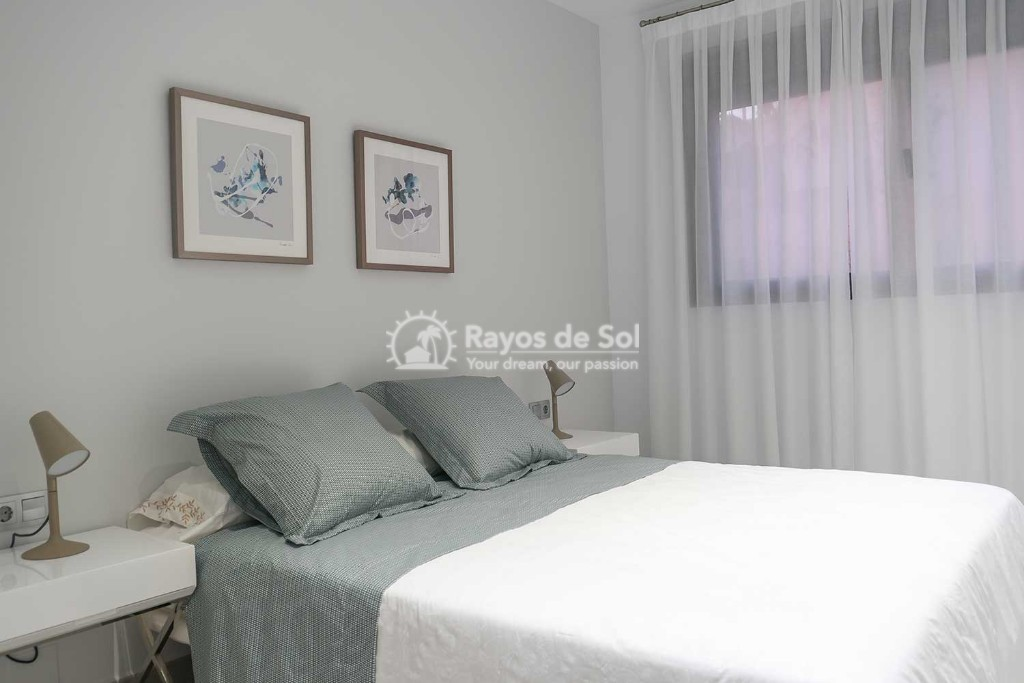 Penthouse  in Los Dolses, Orihuela Costa, Costa Blanca (montesolana-ph-3d) - 8