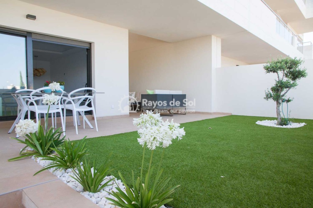 Penthouse  in Los Dolses, Orihuela Costa, Costa Blanca (montesolana-ph-3d) - 11