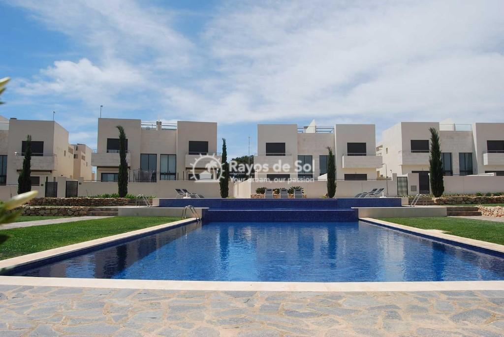 Penthouse  in Los Dolses, Orihuela Costa, Costa Blanca (montesolana-ph-3d) - 13