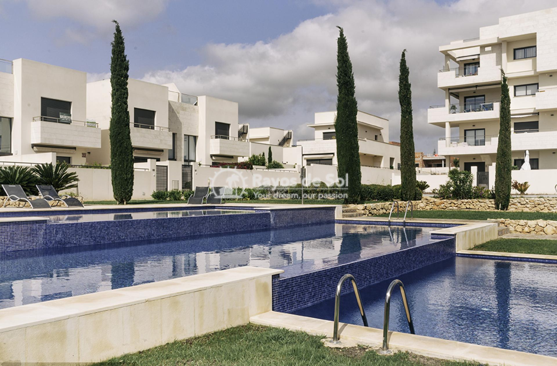 Penthouse  in Los Dolses, Orihuela Costa, Costa Blanca (montesolana-ph-3d) - 31