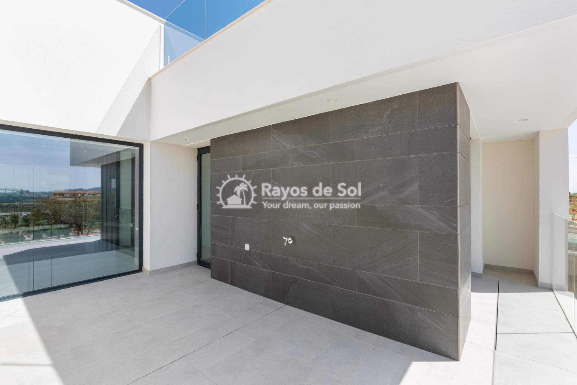 Villa  in Benijofar, Costa Blanca (venecia) - 27