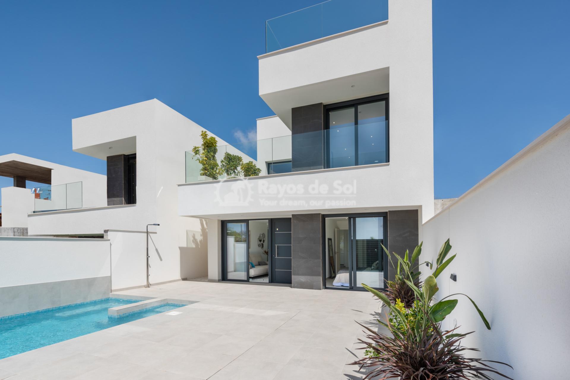 Villa  in Benijofar, Costa Blanca (venecia) - 28