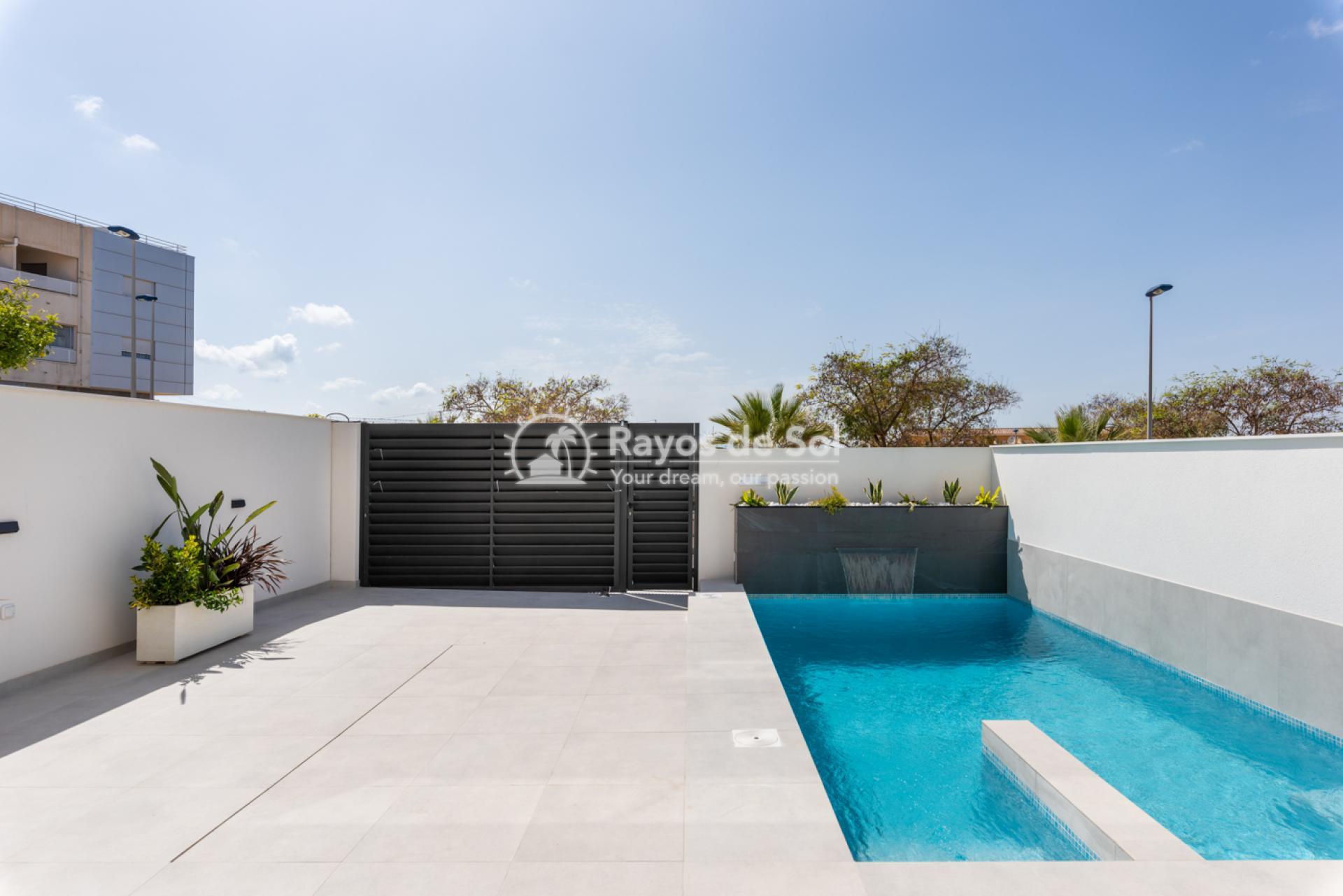 Villa  in Benijofar, Costa Blanca (venecia+bsm) - 32