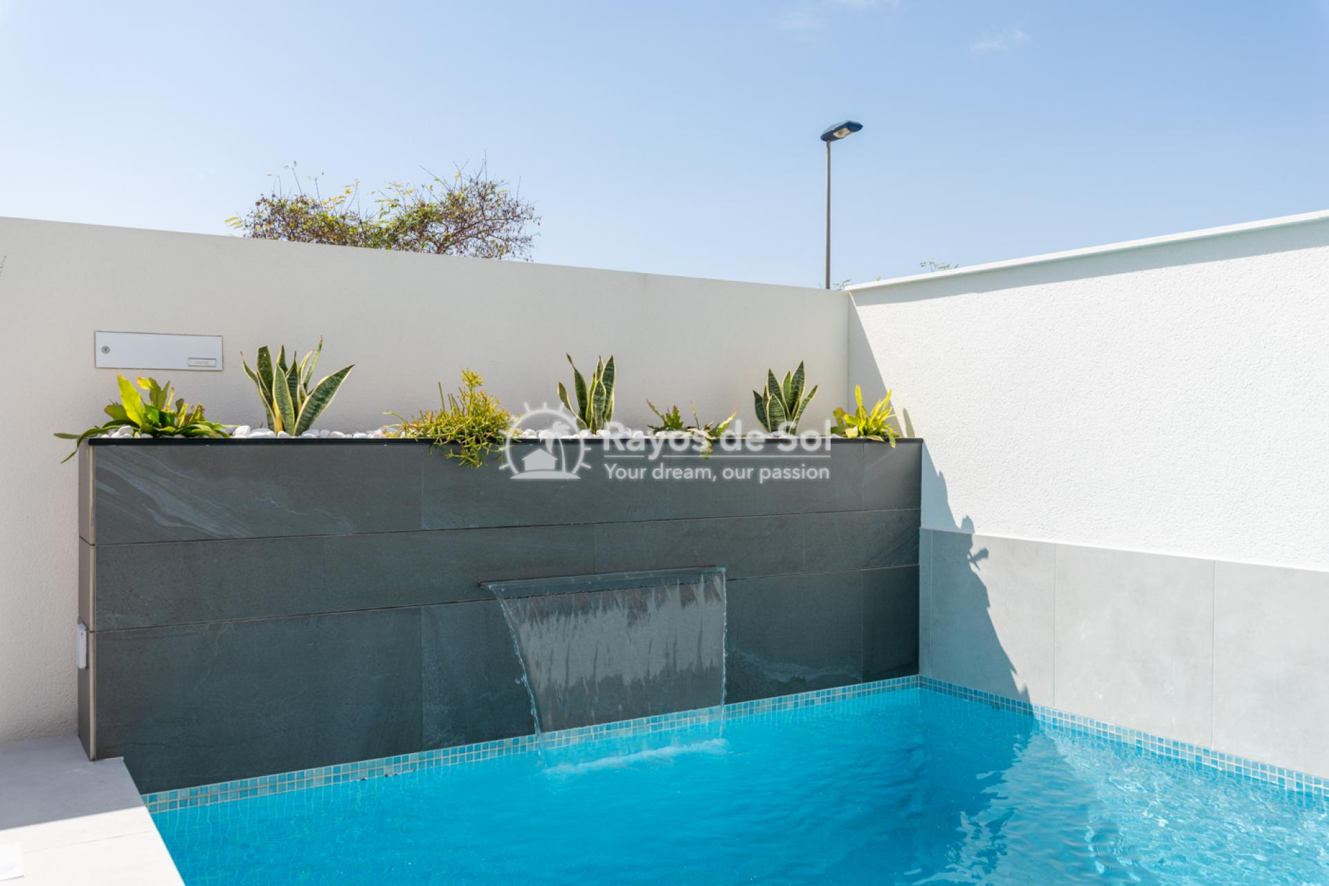 Villa  in Benijofar, Costa Blanca (venecia+bsm) - 34