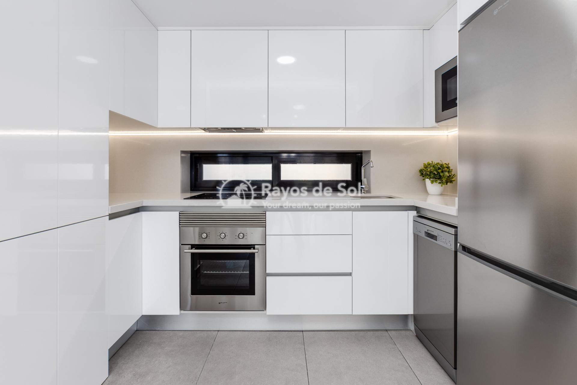 Apartment  in Villamartin, Orihuela Costa, Costa Blanca (valentino2-gf) - 16