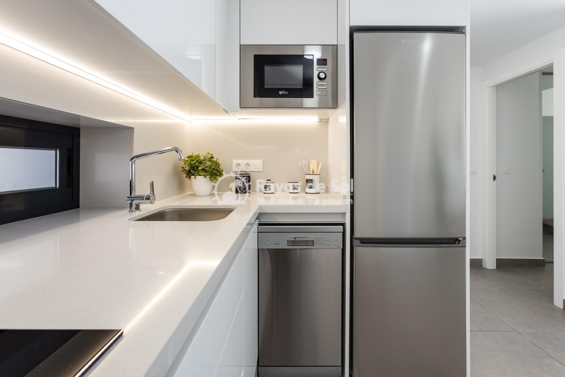 Apartment  in Villamartin, Orihuela Costa, Costa Blanca (valentino2-gf) - 17
