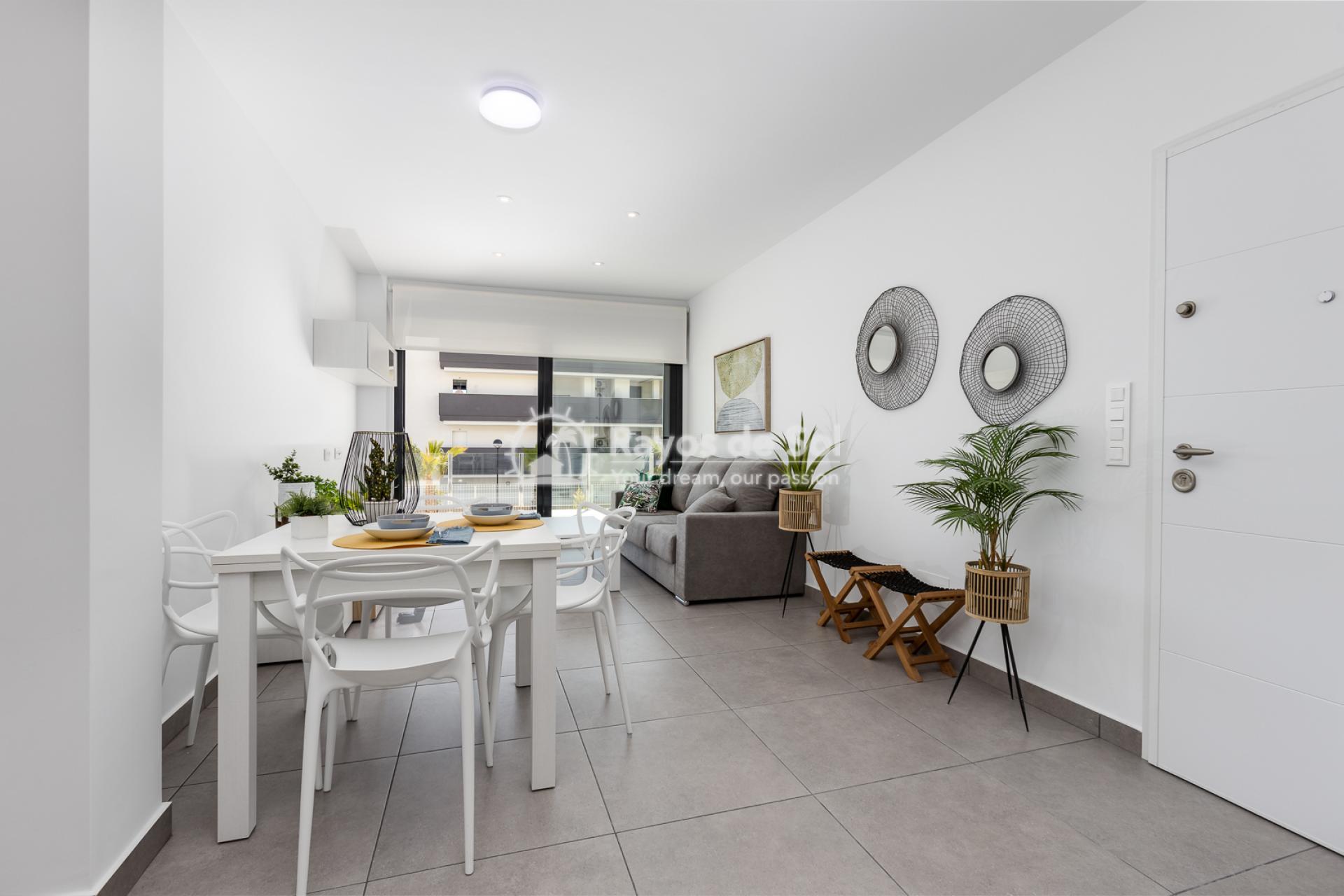 Apartment  in Villamartin, Orihuela Costa, Costa Blanca (valentino2-gf) - 14