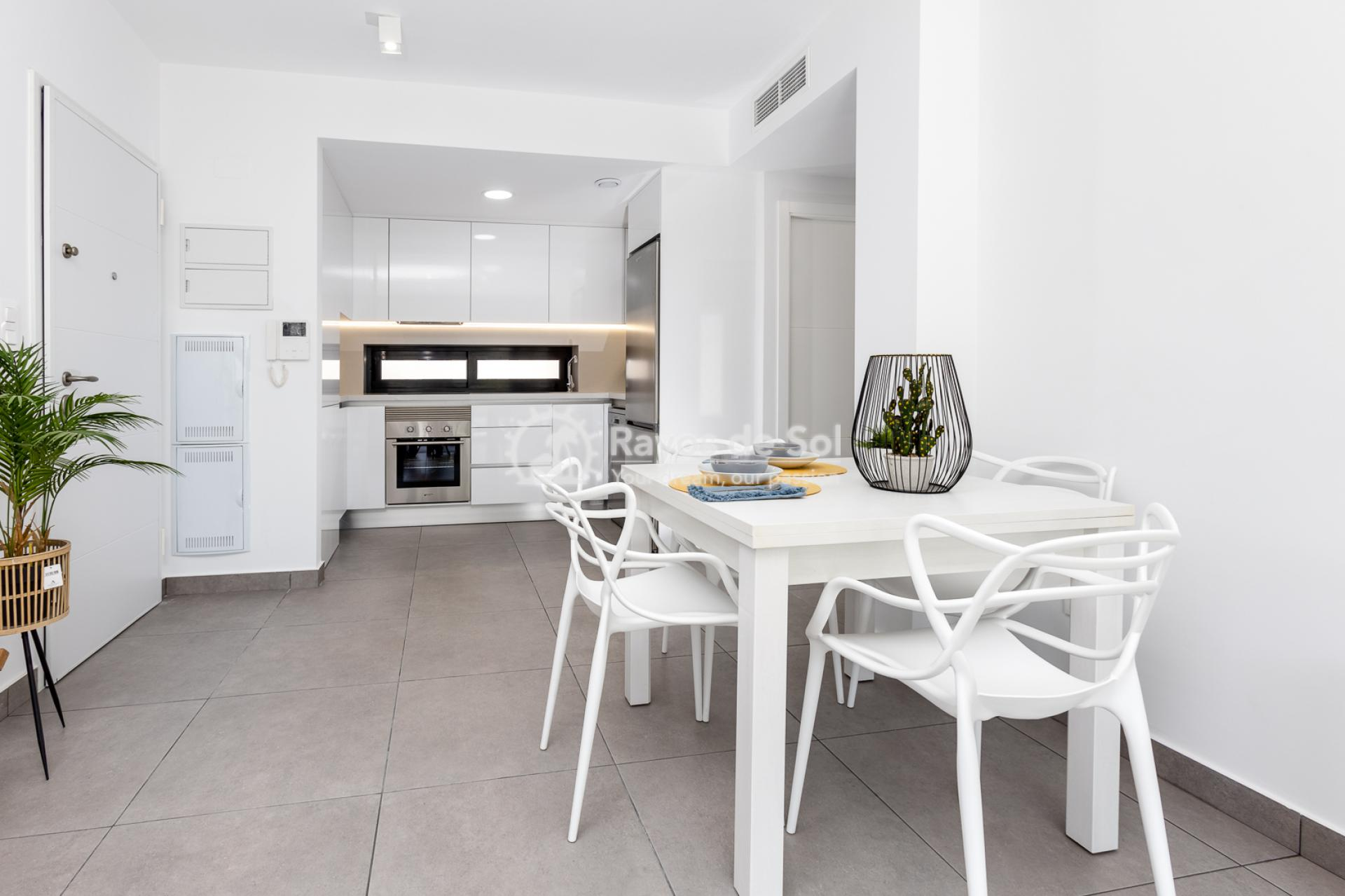 Apartment  in Villamartin, Orihuela Costa, Costa Blanca (valentino2-gf) - 12