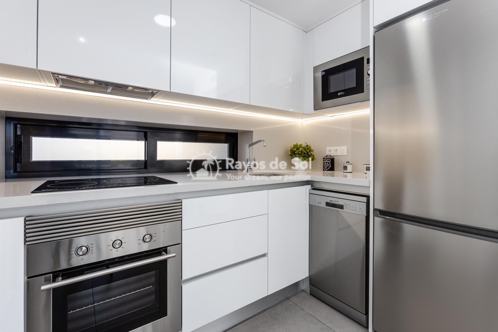 Apartment  in Villamartin, Orihuela Costa, Costa Blanca (valentino2-gf) - 18