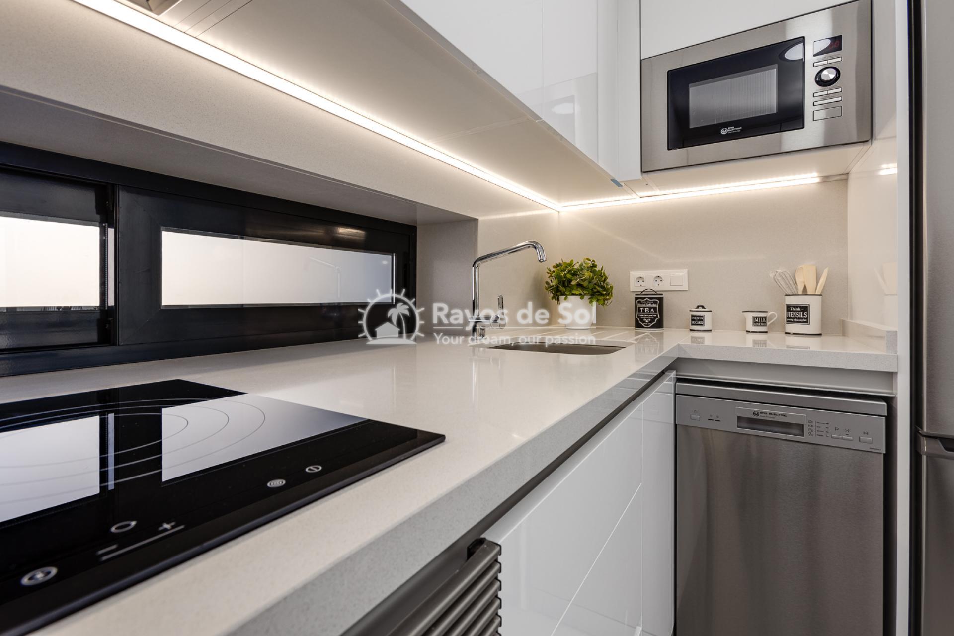 Apartment  in Villamartin, Orihuela Costa, Costa Blanca (valentino2-gf) - 19