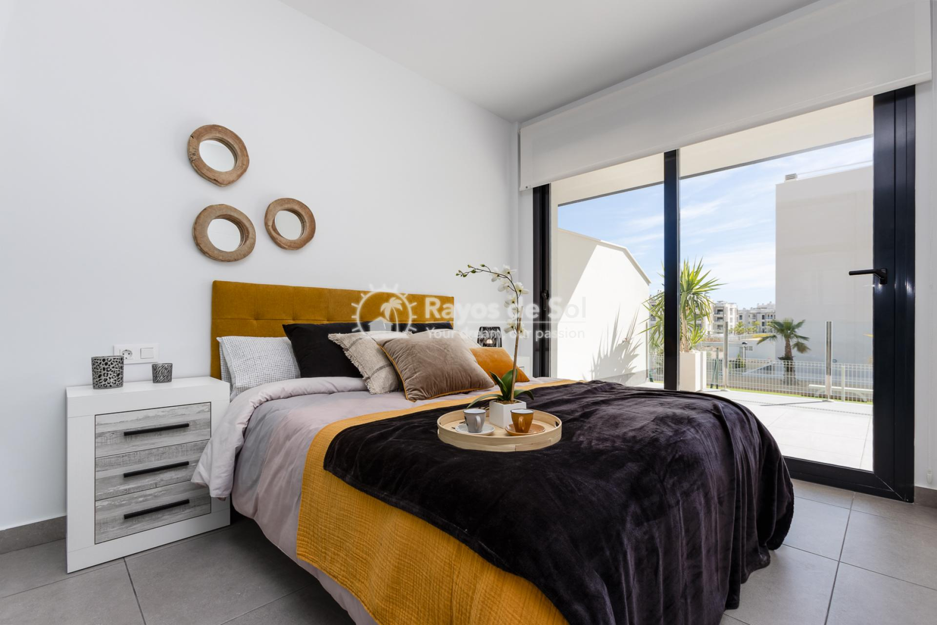 Apartment  in Villamartin, Orihuela Costa, Costa Blanca (valentino2-gf) - 27