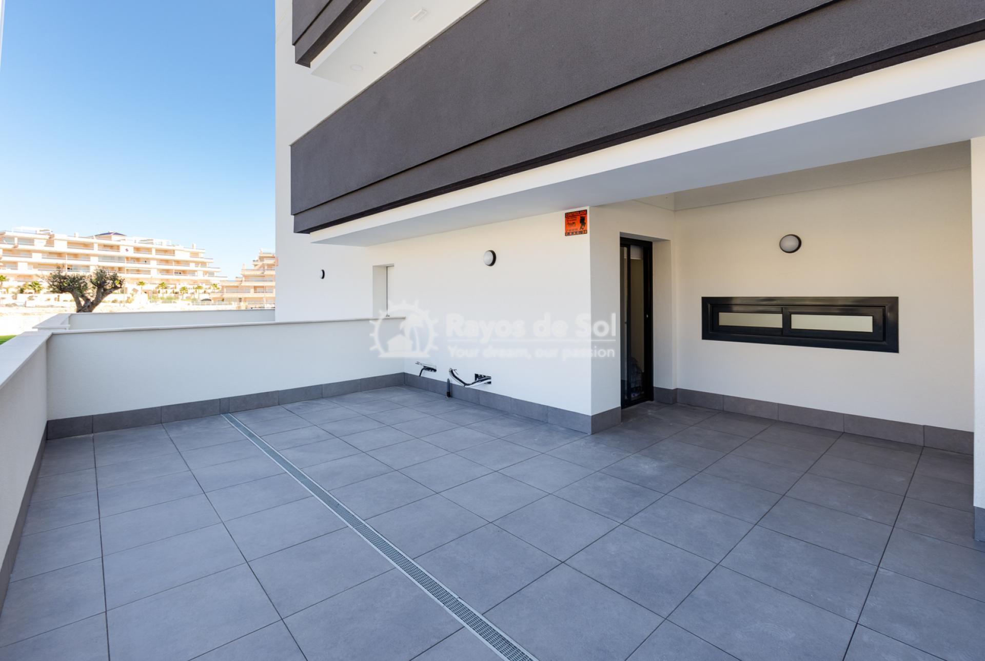 Apartment  in Villamartin, Orihuela Costa, Costa Blanca (valentino2-gf) - 3