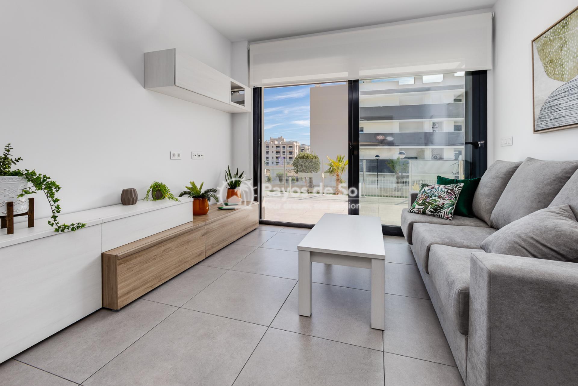 Apartment  in Villamartin, Orihuela Costa, Costa Blanca (valentino2-gf) - 7