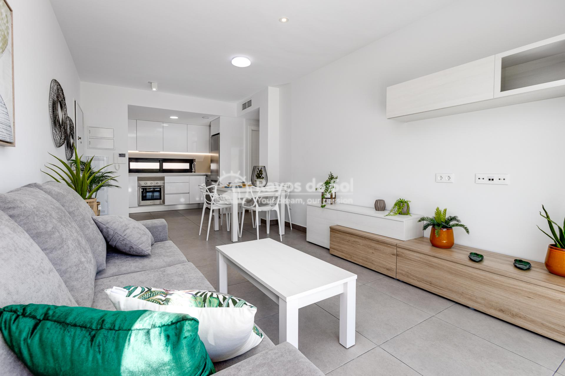Apartment  in Villamartin, Orihuela Costa, Costa Blanca (valentino2-gf) - 4