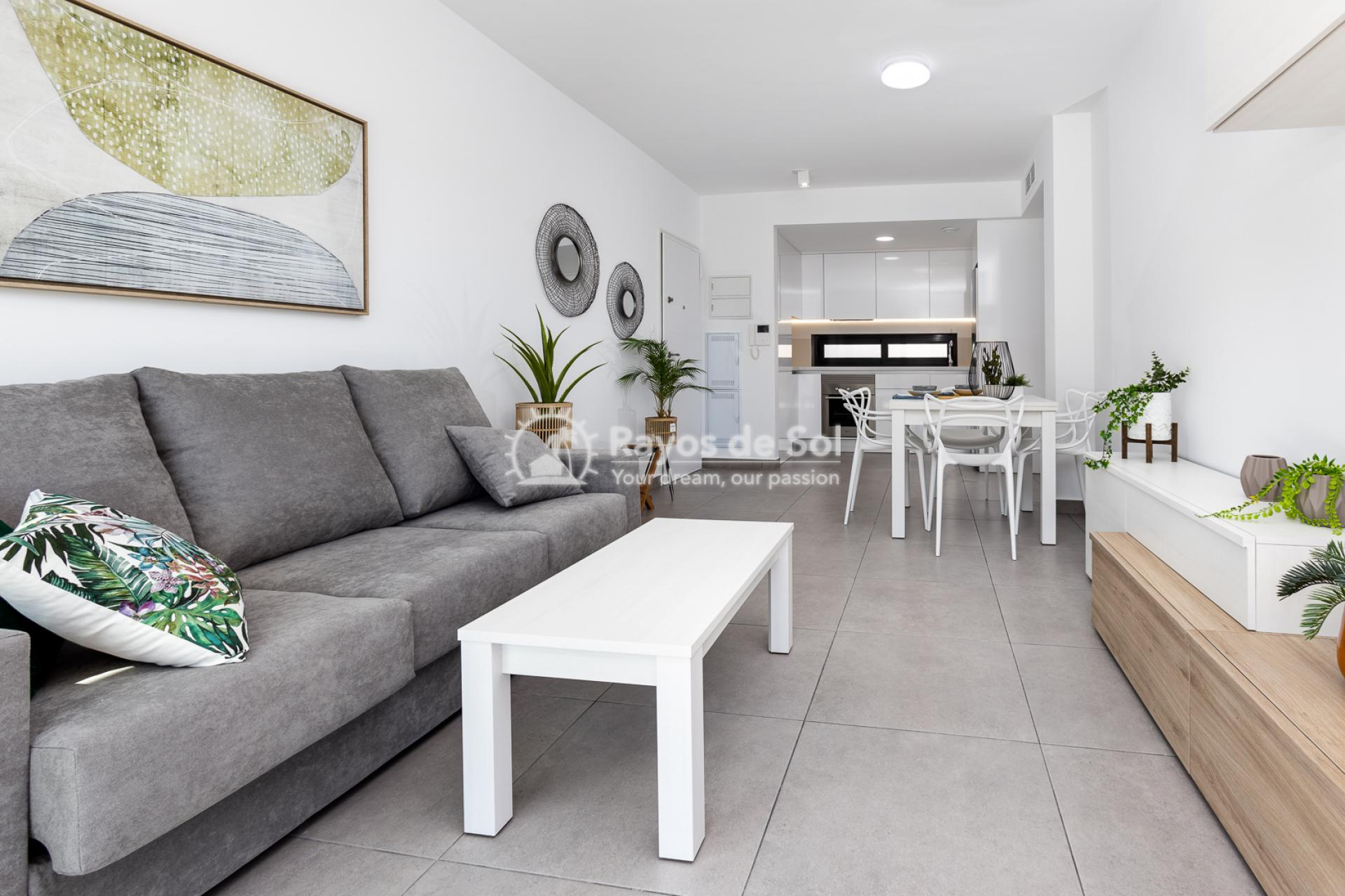Apartment  in Villamartin, Orihuela Costa, Costa Blanca (valentino2-gf) - 5