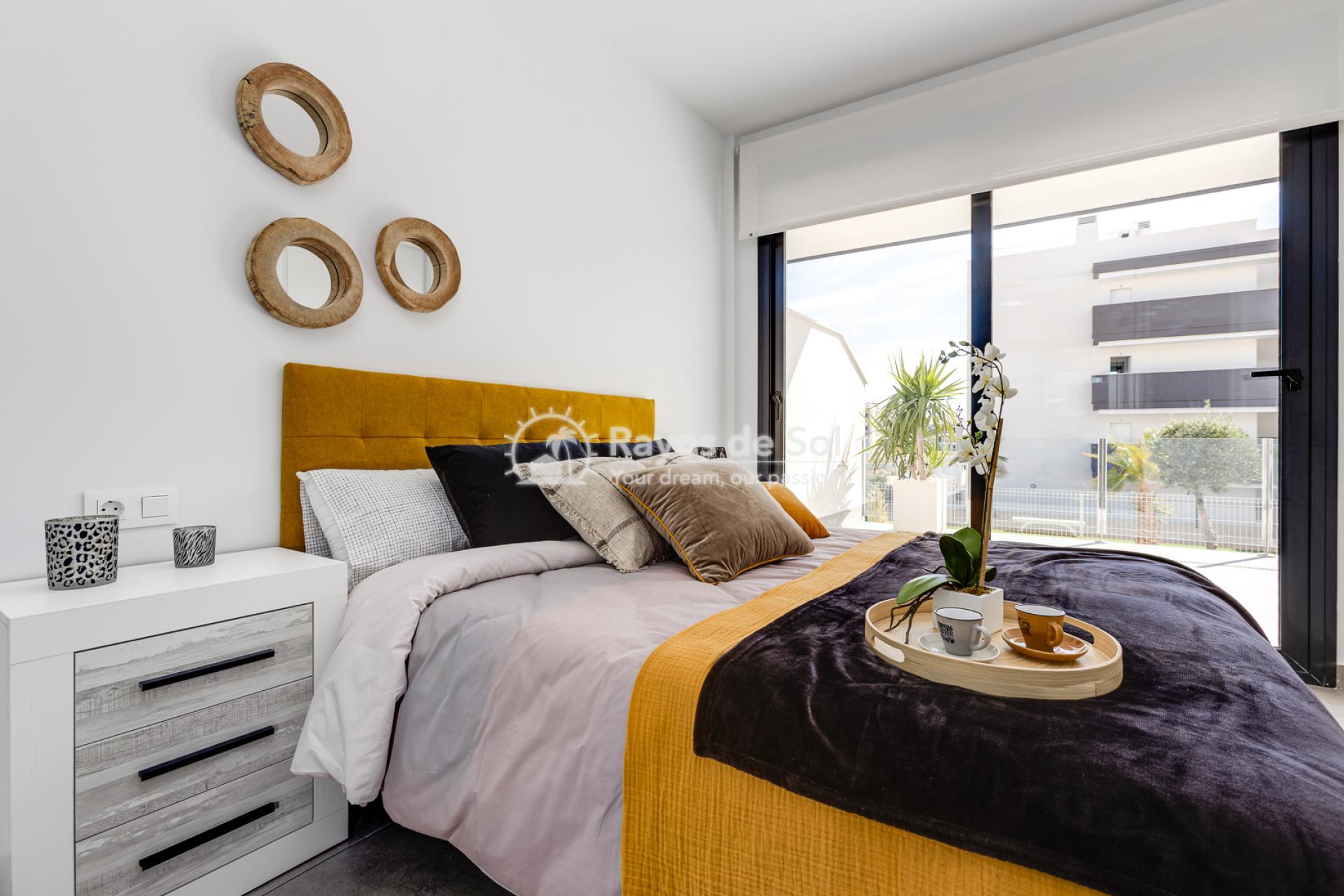 Apartment  in Villamartin, Orihuela Costa, Costa Blanca (valentino2-gf) - 28