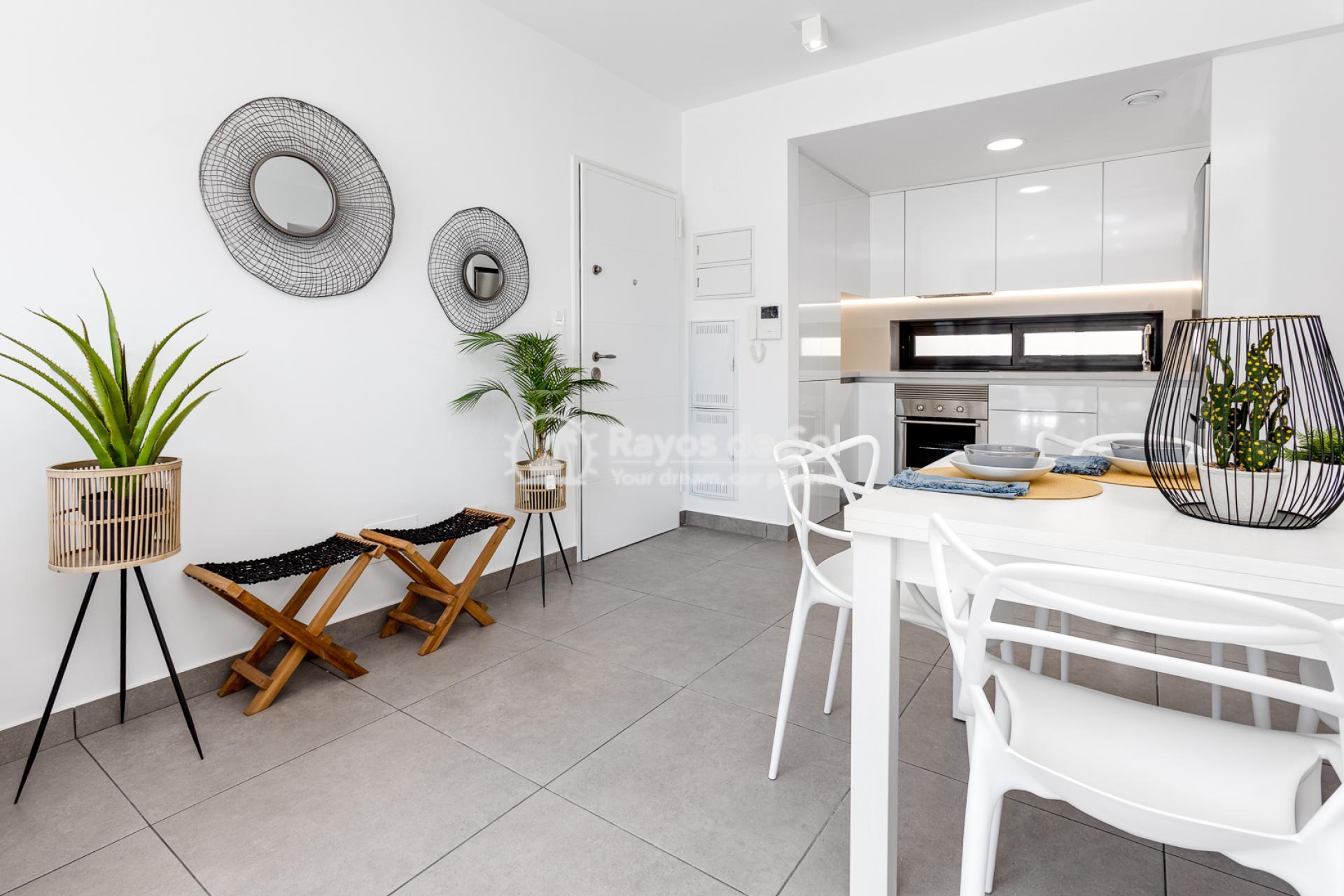 Apartment  in Villamartin, Orihuela Costa, Costa Blanca (valentino2-gf) - 10