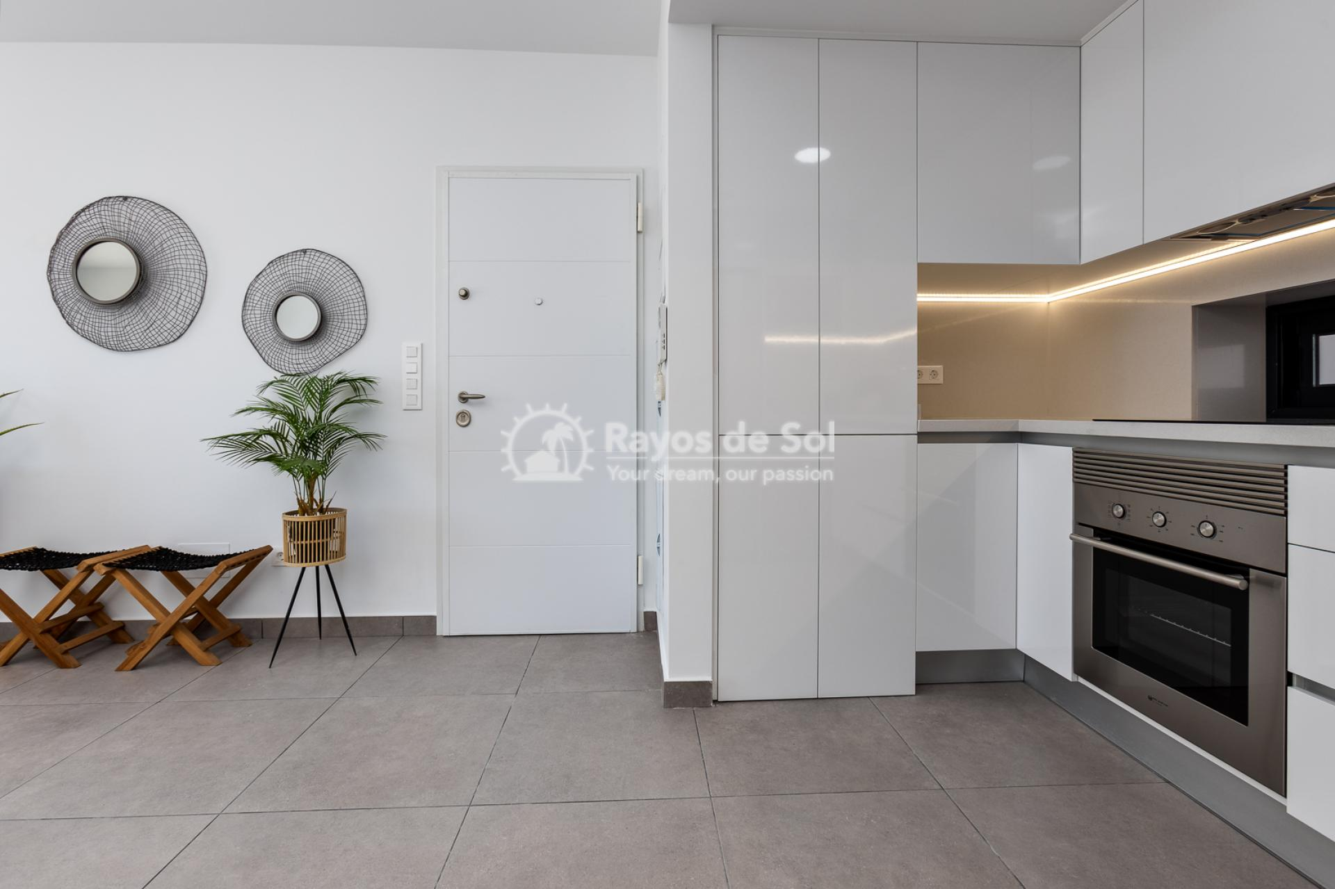 Apartment  in Villamartin, Orihuela Costa, Costa Blanca (valentino2-gf) - 20