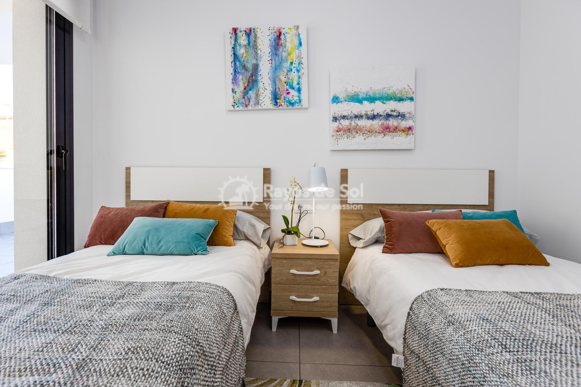 Apartment  in Villamartin, Orihuela Costa, Costa Blanca (valentino2-gf) - 34