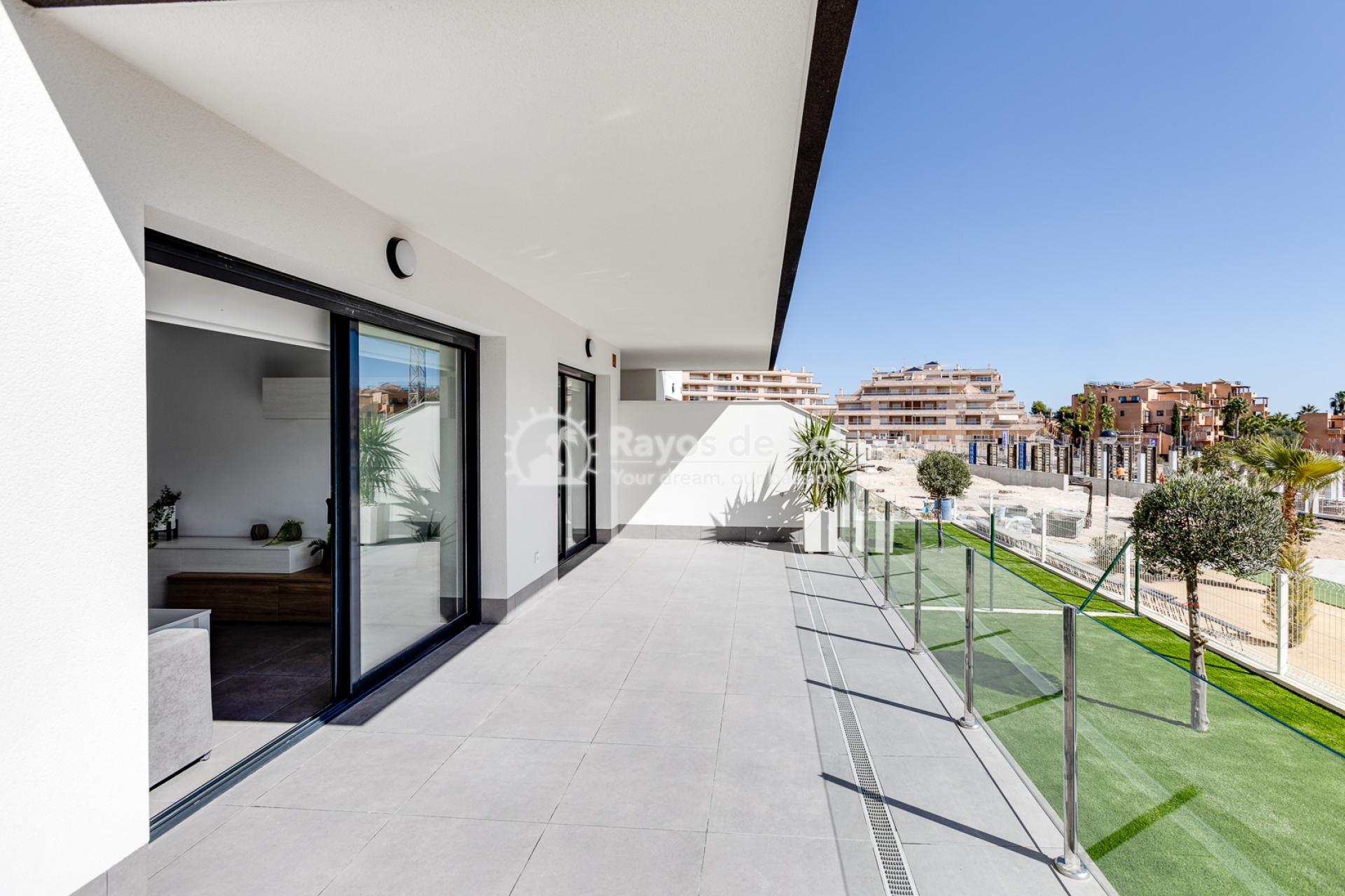 Apartment  in Villamartin, Orihuela Costa, Costa Blanca (valentino2-gf) - 36