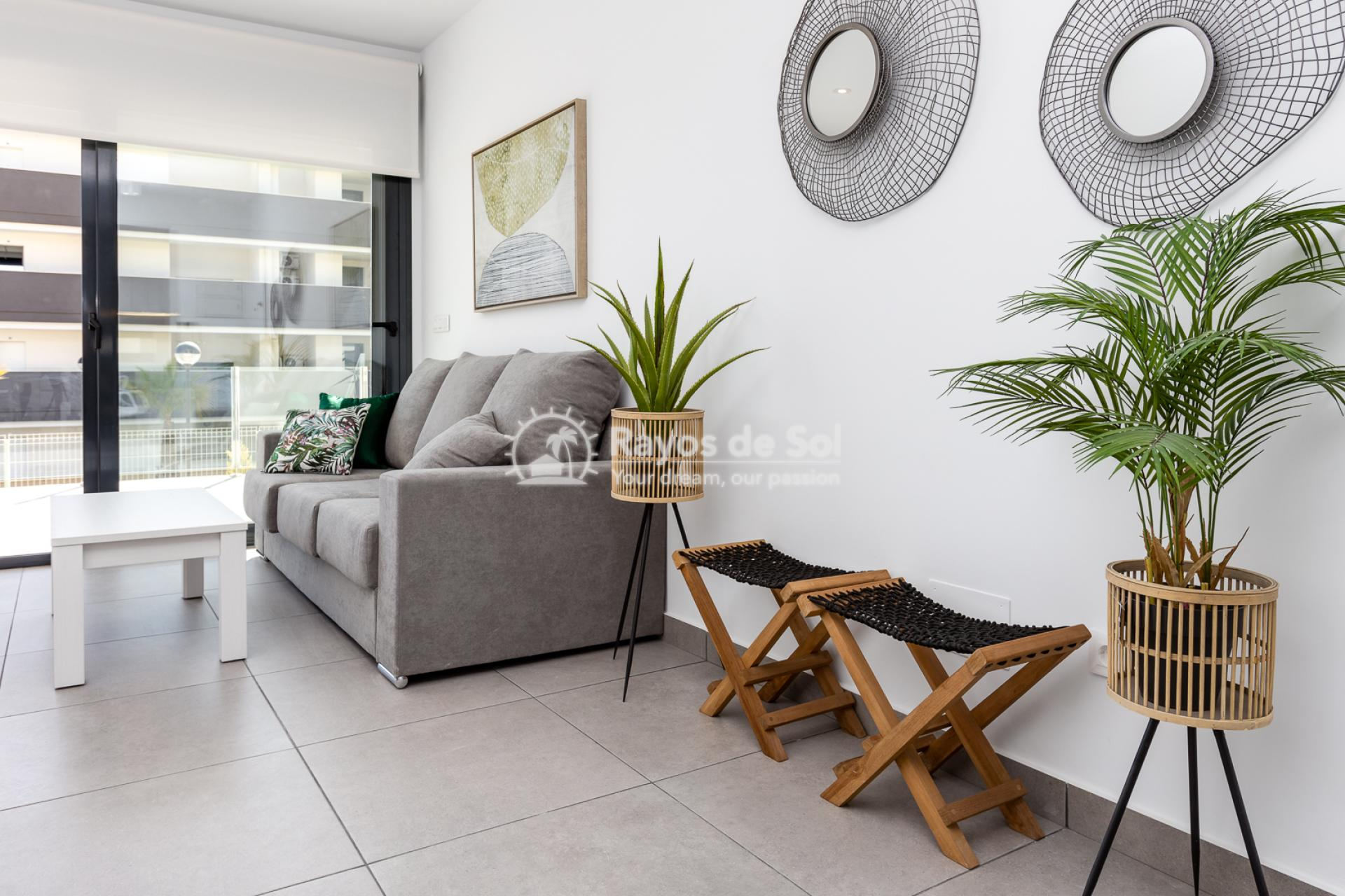 Apartment  in Villamartin, Orihuela Costa, Costa Blanca (valentino2-gf) - 9