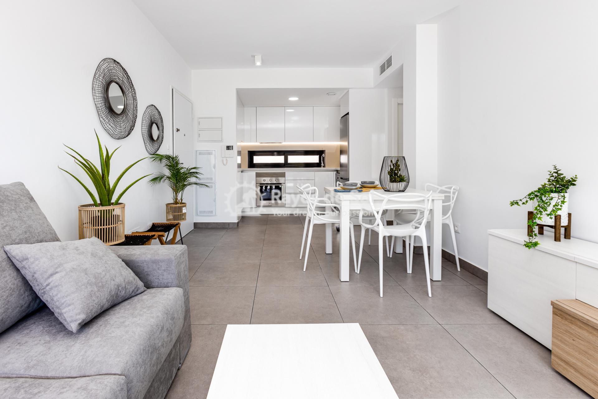 Apartment  in Villamartin, Orihuela Costa, Costa Blanca (valentino2-gf) - 6