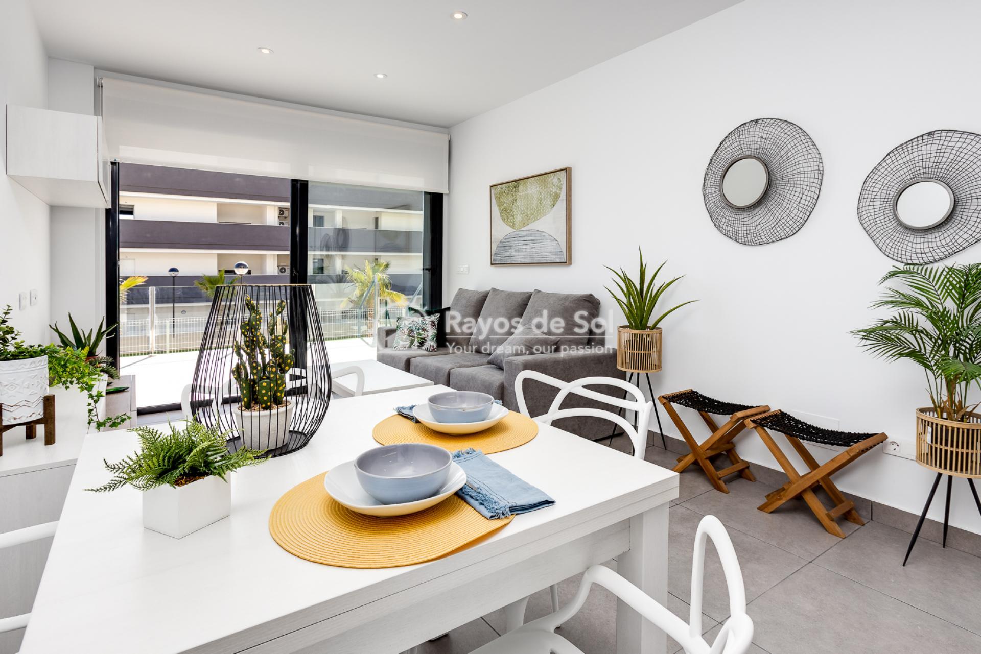 Apartment  in Villamartin, Orihuela Costa, Costa Blanca (valentino2-gf) - 11