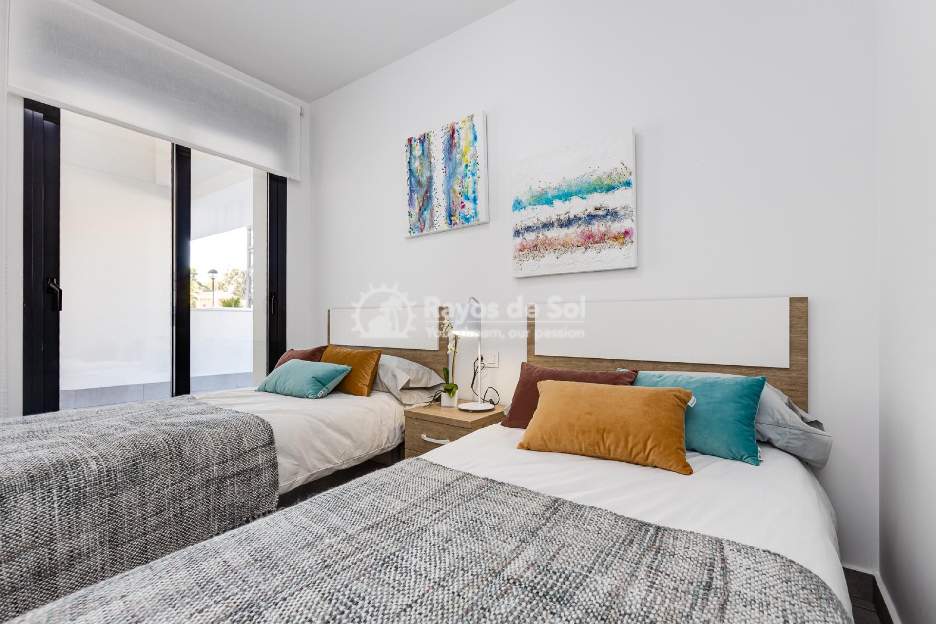 Apartment  in Villamartin, Orihuela Costa, Costa Blanca (valentino2-gf) - 33