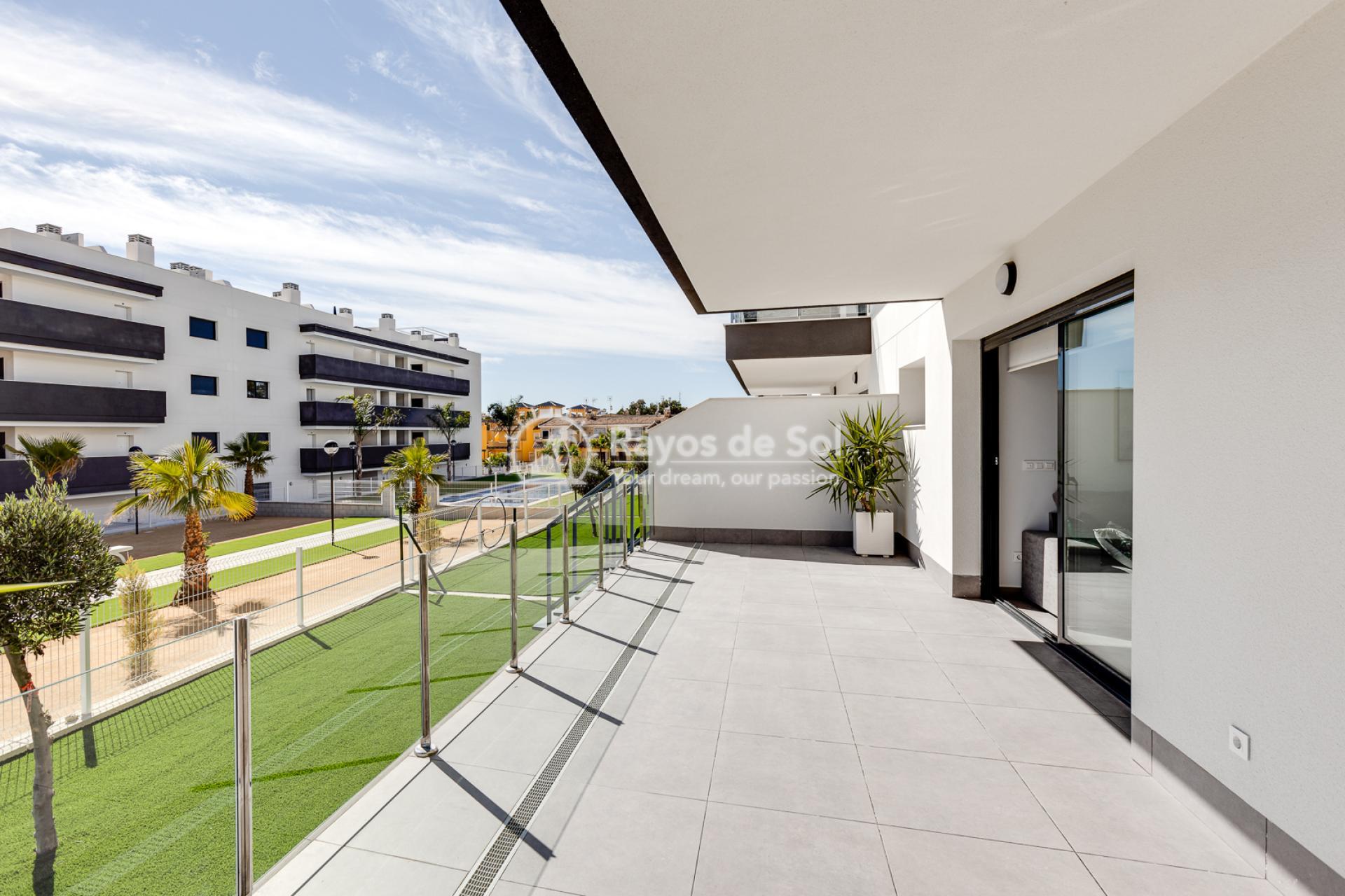 Apartment  in Villamartin, Orihuela Costa, Costa Blanca (valentino2-gf) - 40