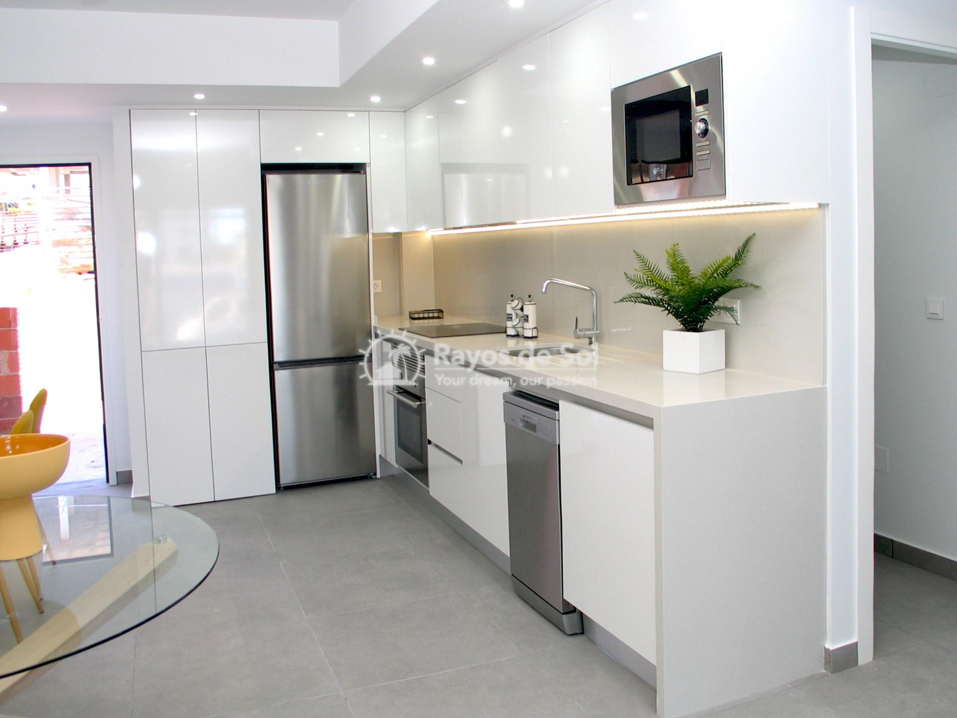 Apartment  in Villamartin, Orihuela Costa, Costa Blanca (valentino2) - 14