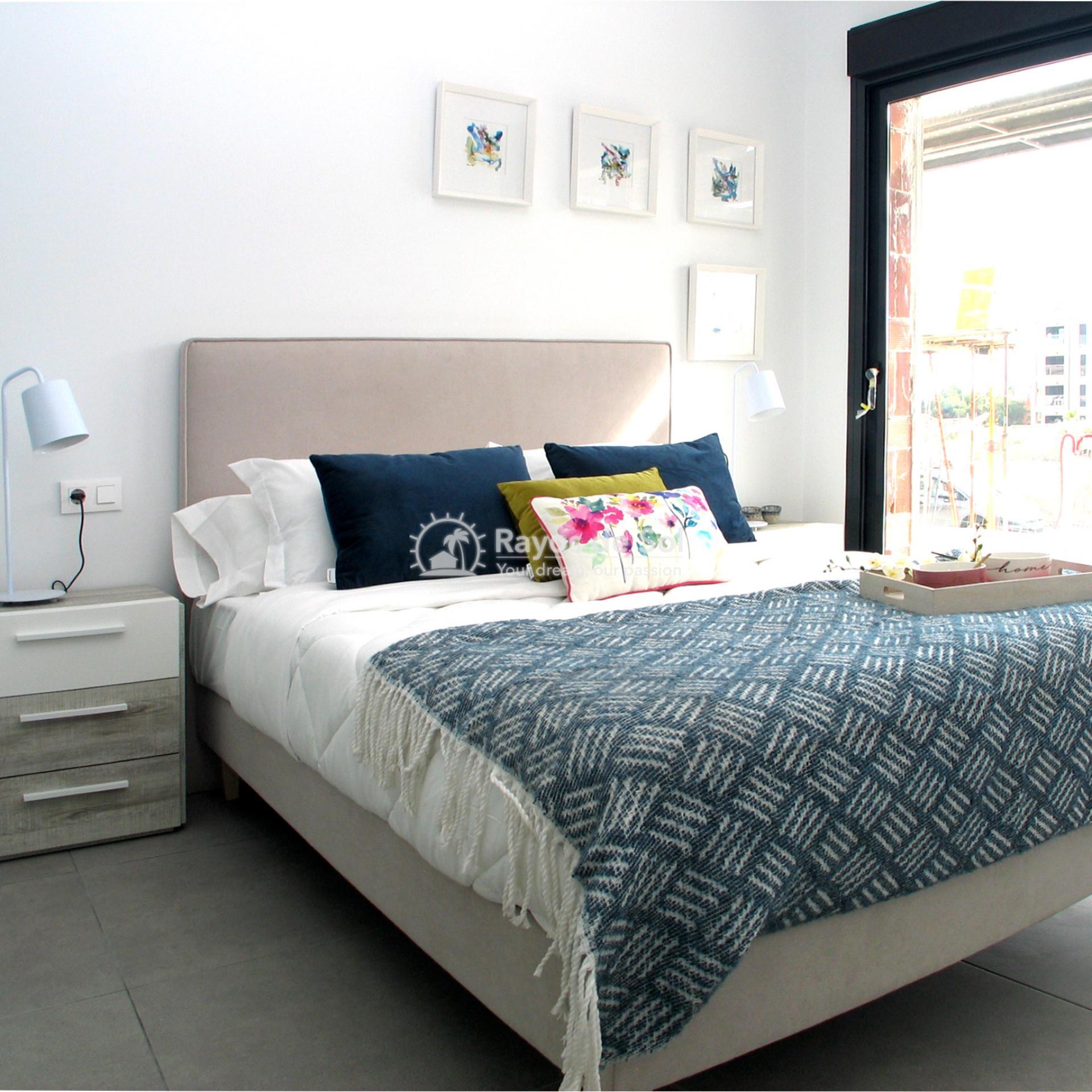Apartment  in Villamartin, Orihuela Costa, Costa Blanca (valentino2) - 15