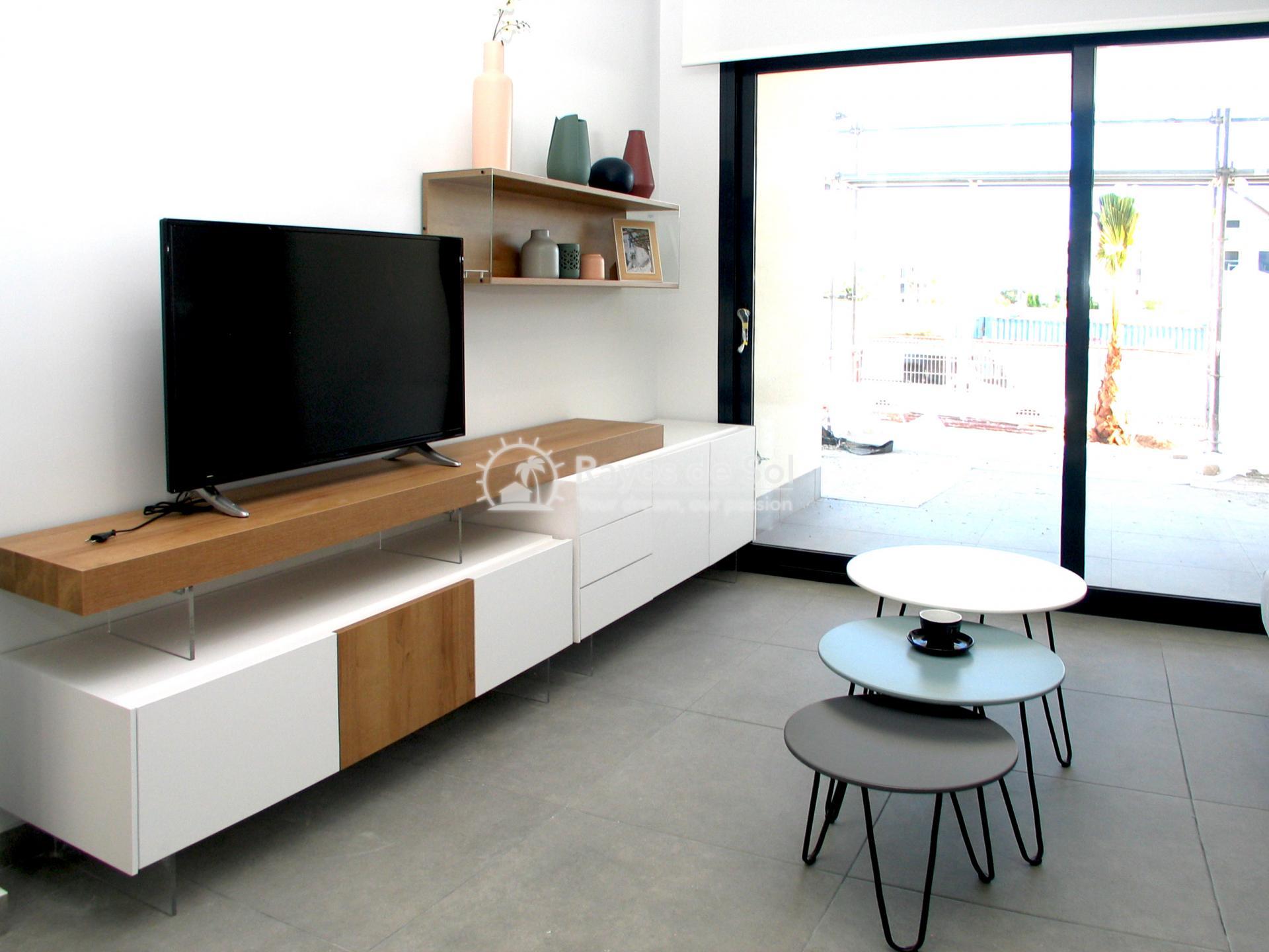 Apartment  in Villamartin, Orihuela Costa, Costa Blanca (valentino2) - 8
