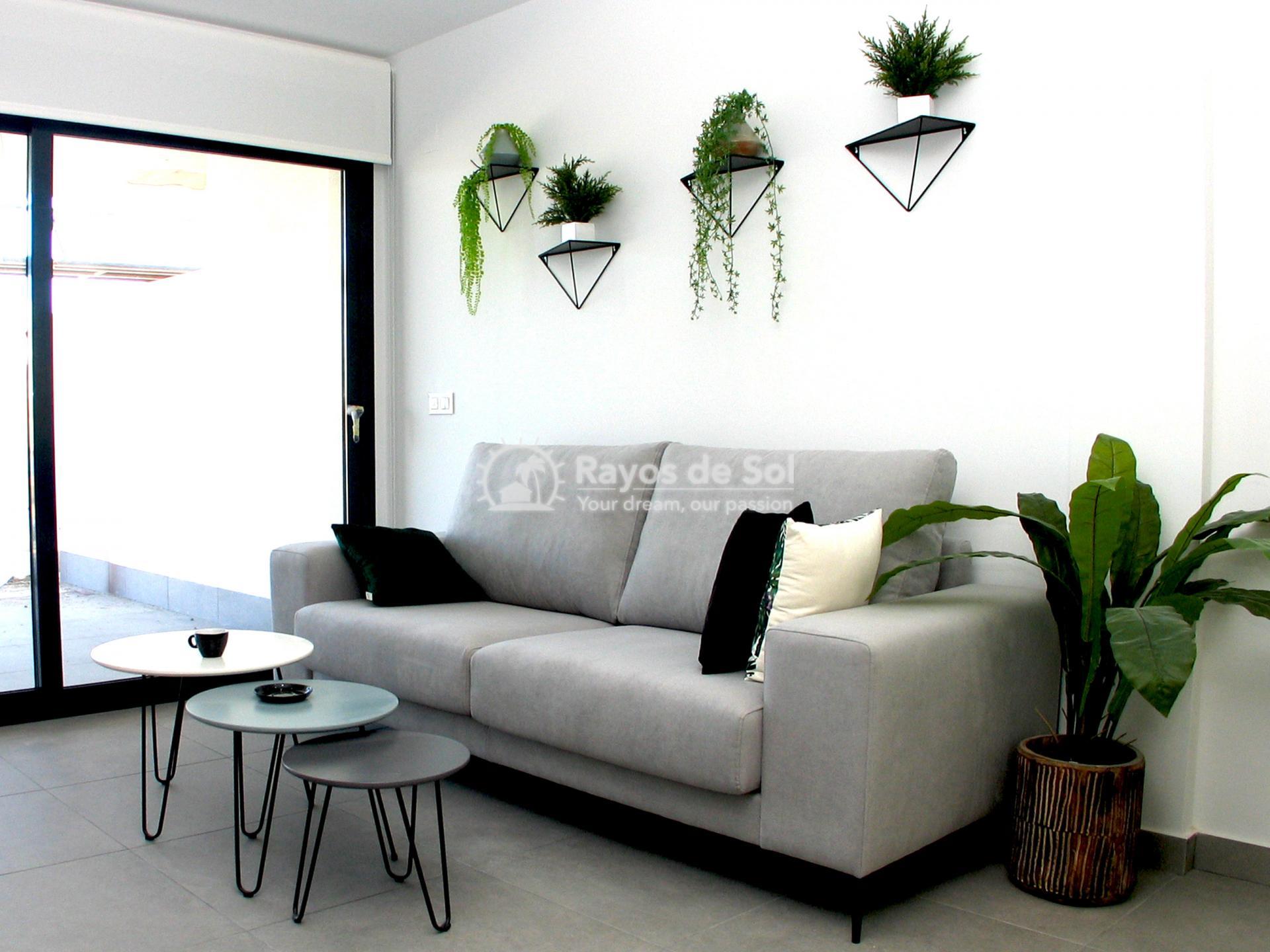 Apartment  in Villamartin, Orihuela Costa, Costa Blanca (valentino2) - 4
