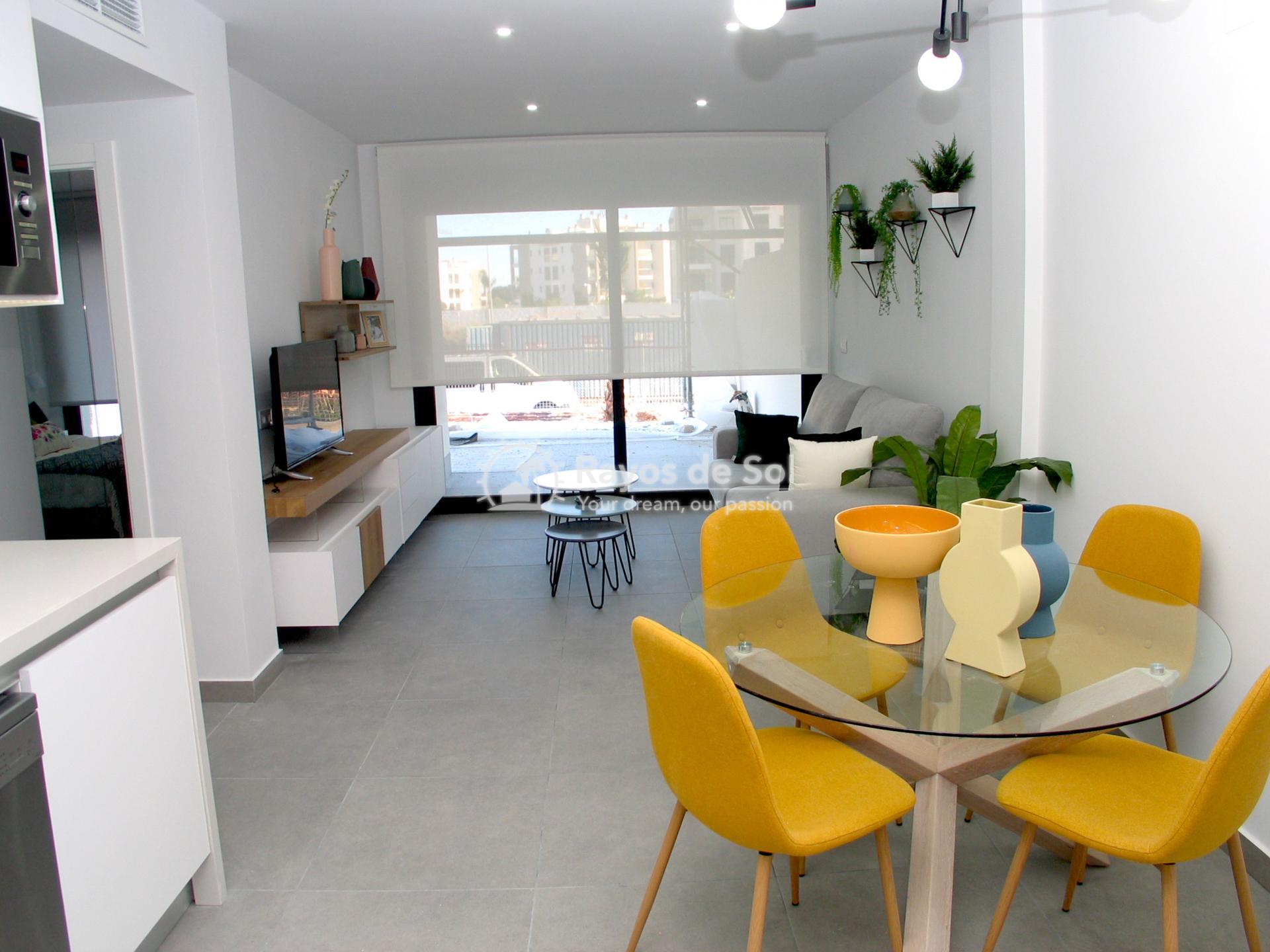 Apartment  in Villamartin, Orihuela Costa, Costa Blanca (valentino2) - 10