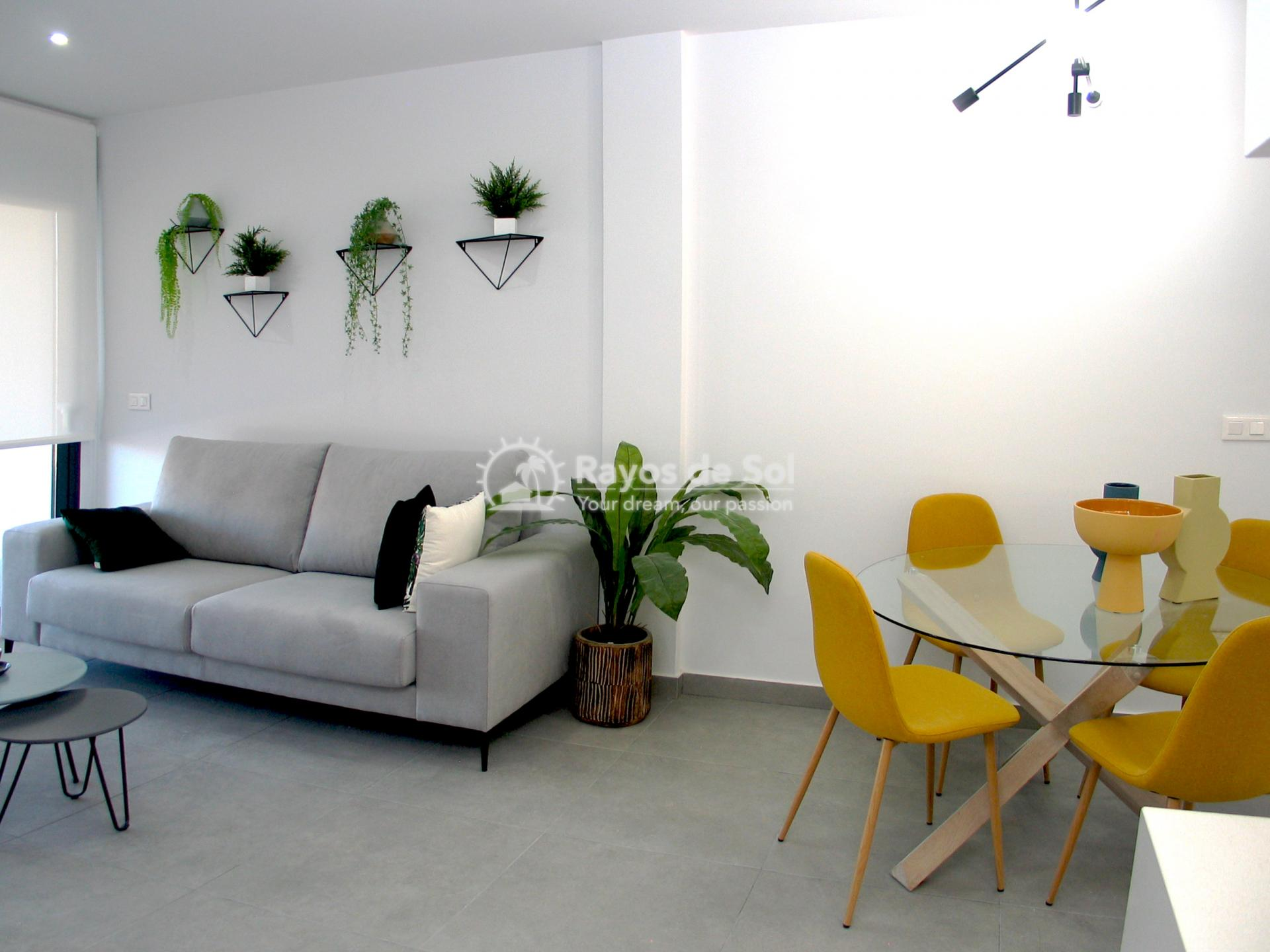 Apartment  in Villamartin, Orihuela Costa, Costa Blanca (valentino2) - 3