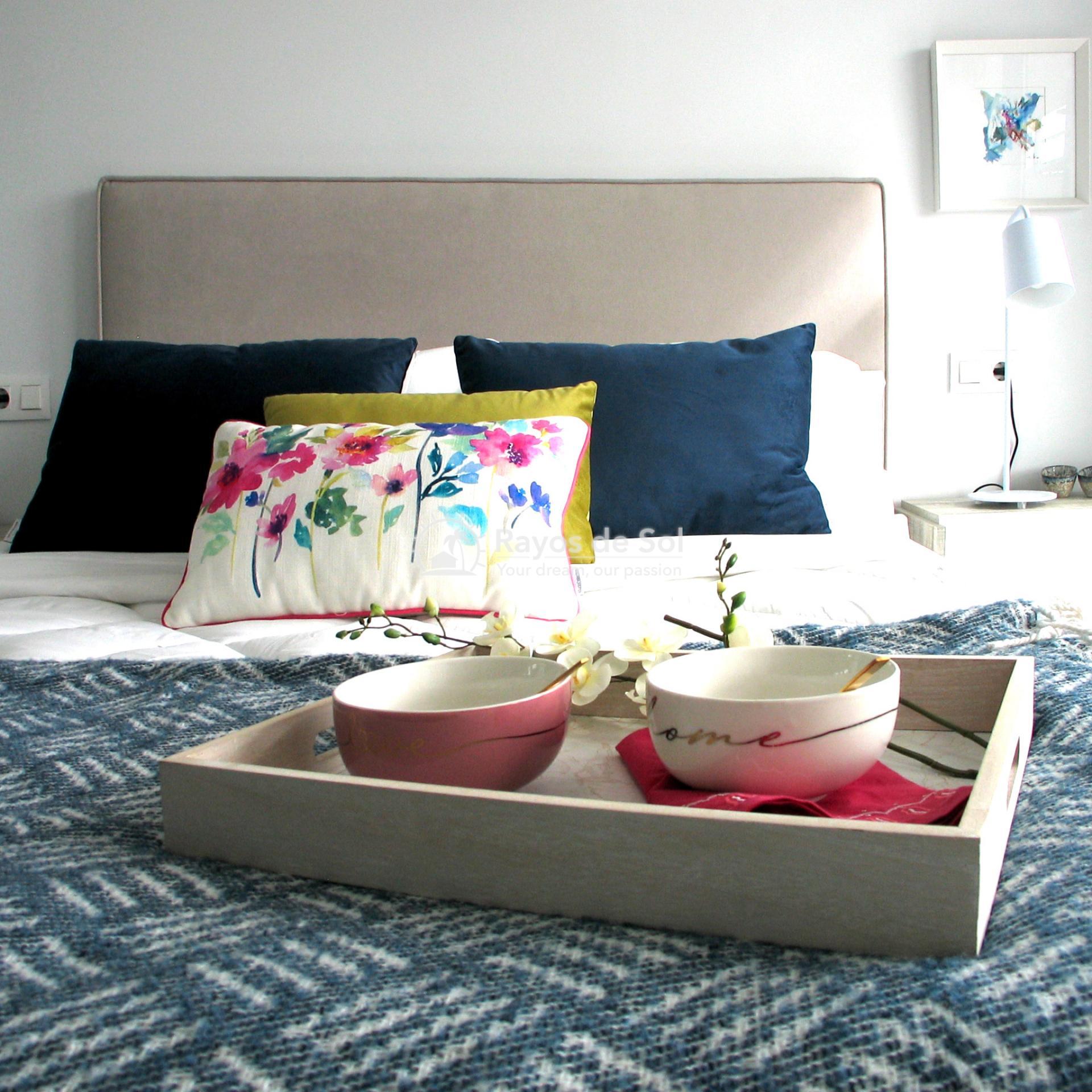Apartment  in Villamartin, Orihuela Costa, Costa Blanca (valentino2) - 20