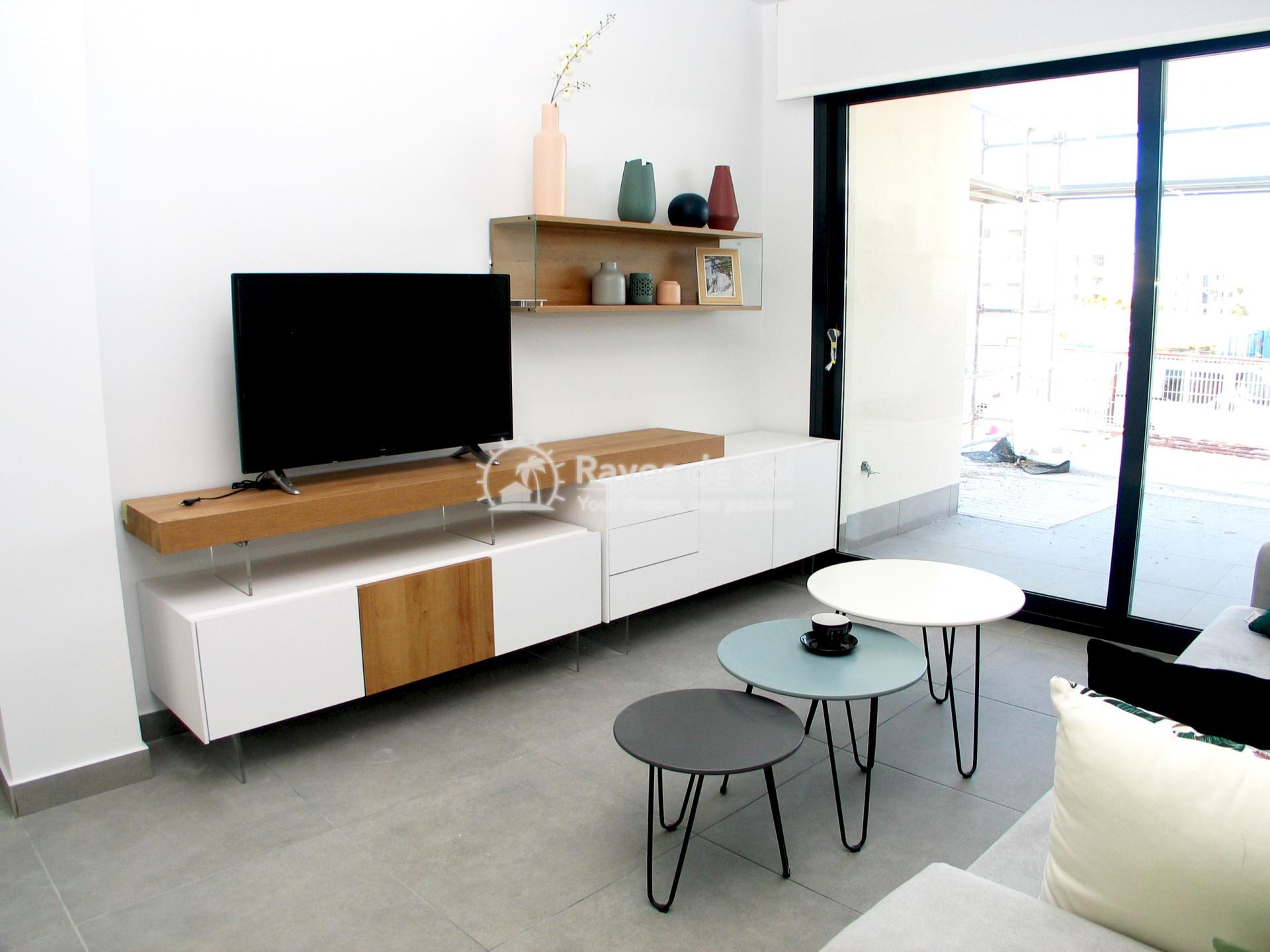 Apartment  in Villamartin, Orihuela Costa, Costa Blanca (valentino2) - 7