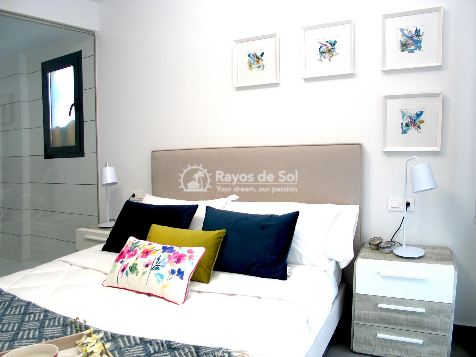 Apartment  in Villamartin, Orihuela Costa, Costa Blanca (valentino2) - 21