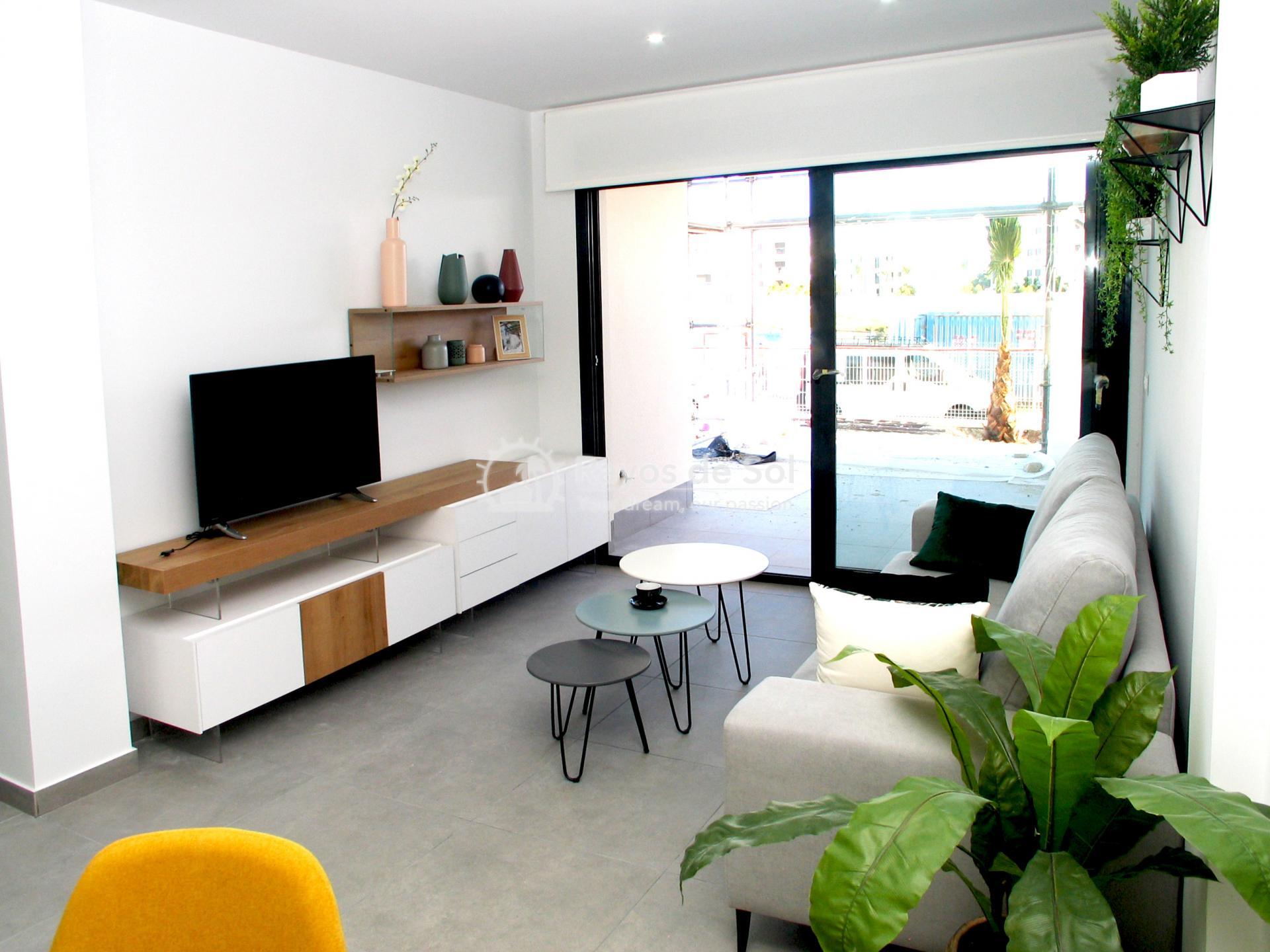 Apartment  in Villamartin, Orihuela Costa, Costa Blanca (valentino2) - 6