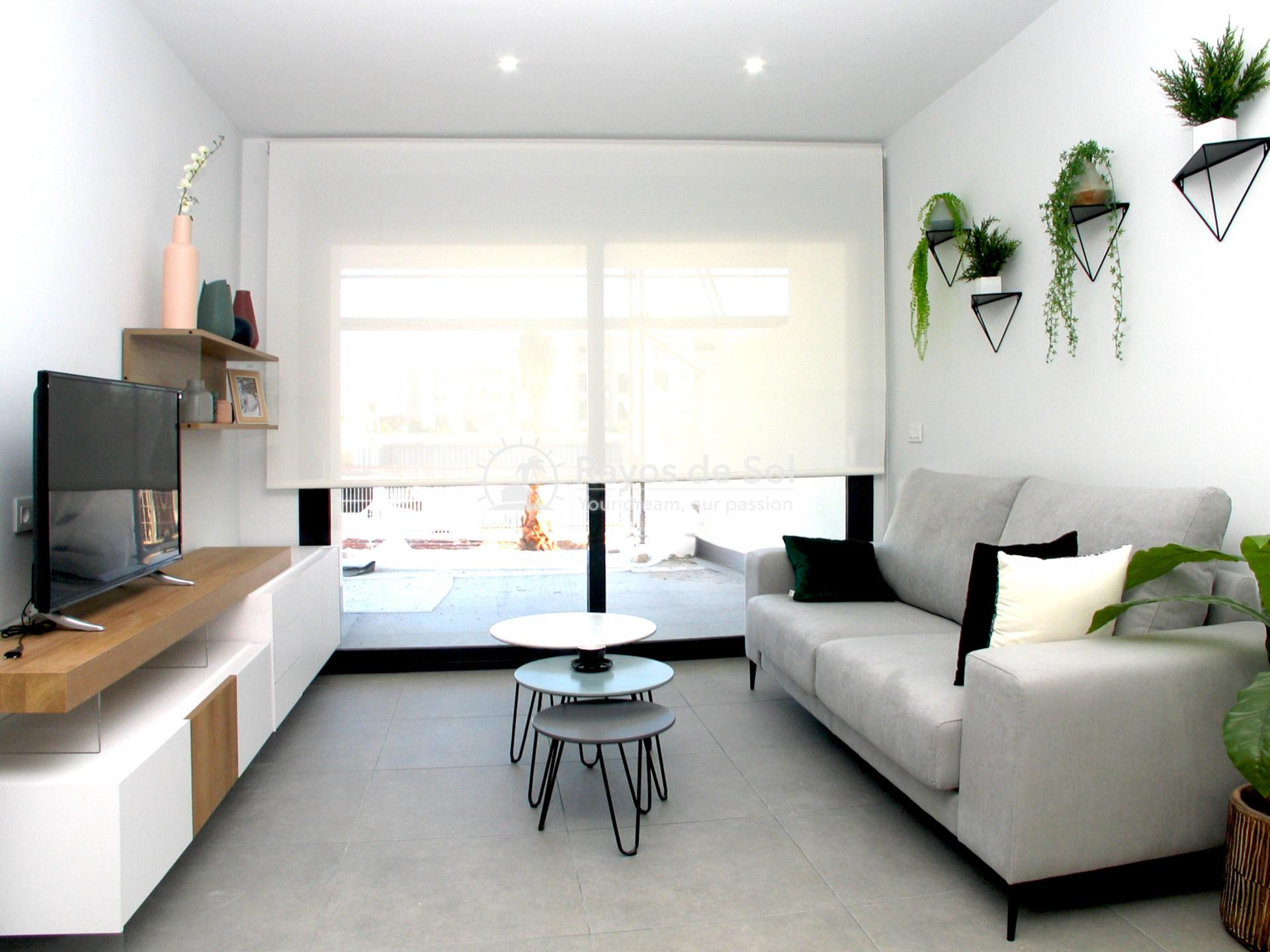 Apartment  in Villamartin, Orihuela Costa, Costa Blanca (valentino2) - 2