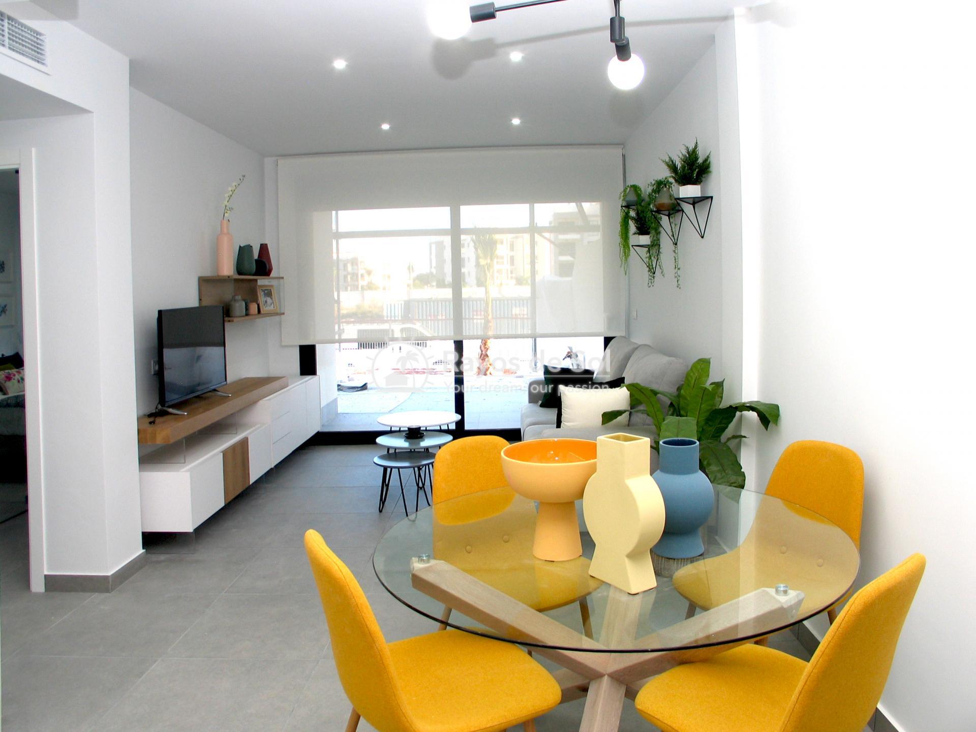 Apartment  in Villamartin, Orihuela Costa, Costa Blanca (valentino2) - 11