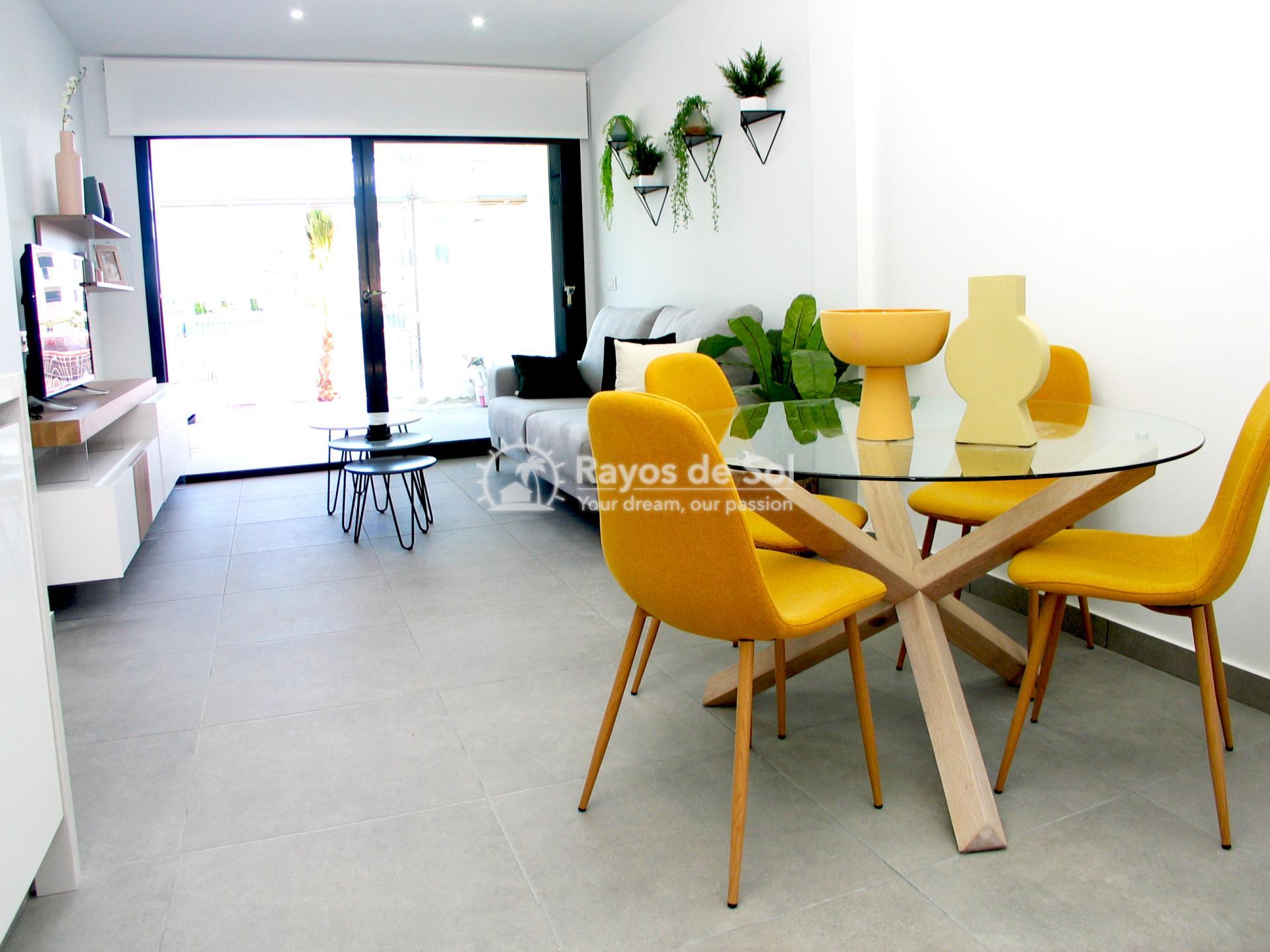 Apartment  in Villamartin, Orihuela Costa, Costa Blanca (valentino2) - 12