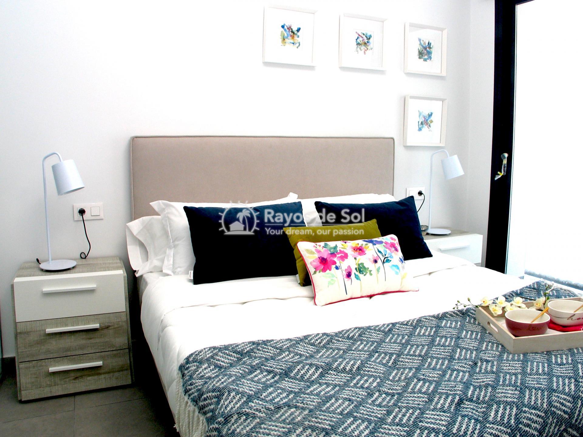 Apartment  in Villamartin, Orihuela Costa, Costa Blanca (valentino2) - 17