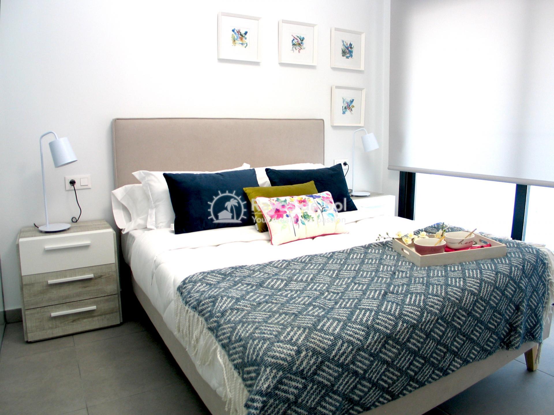 Apartment  in Villamartin, Orihuela Costa, Costa Blanca (valentino2) - 18