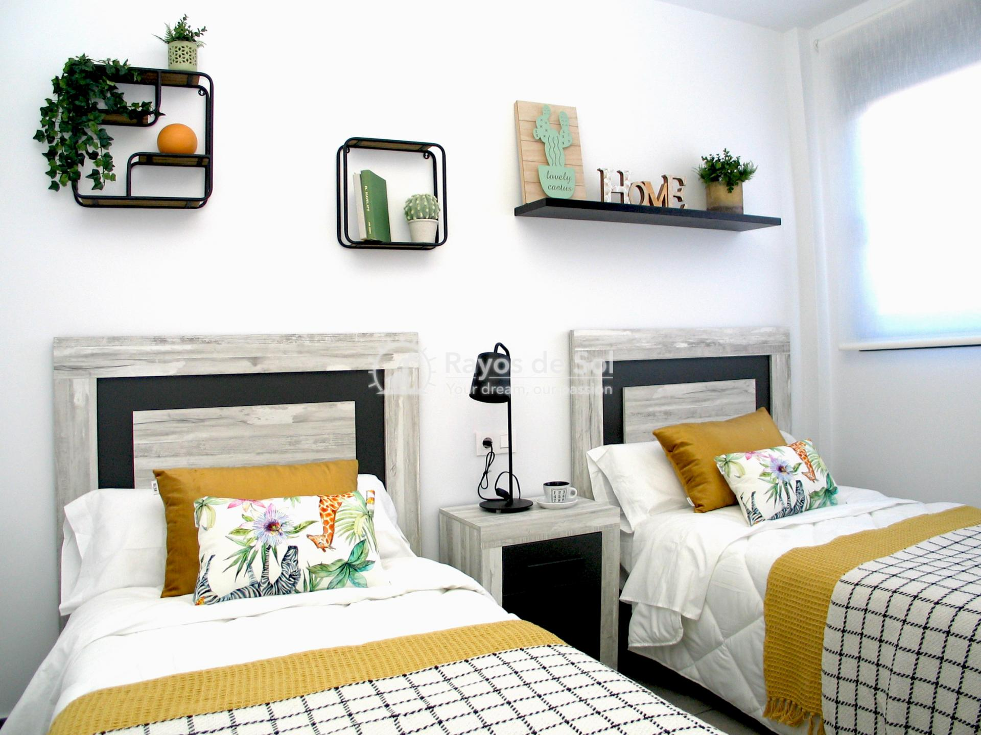 Apartment  in Villamartin, Orihuela Costa, Costa Blanca (valentino2) - 24