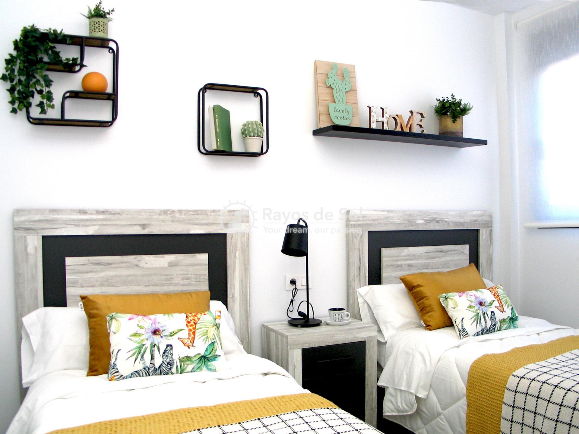 Apartment  in Villamartin, Orihuela Costa, Costa Blanca (valentino2) - 22