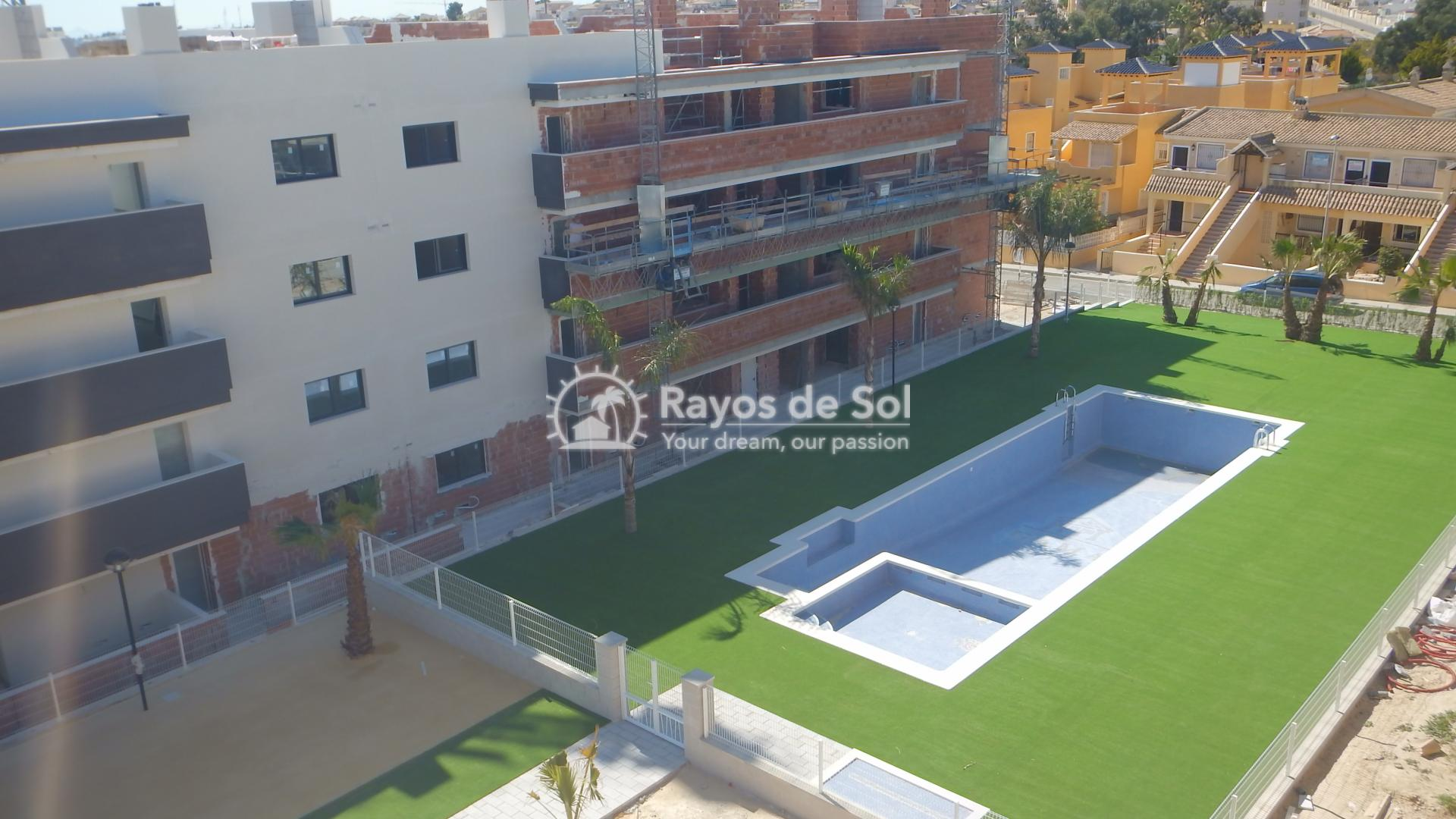 Apartment  in Villamartin, Orihuela Costa, Costa Blanca (valentino2) - 32