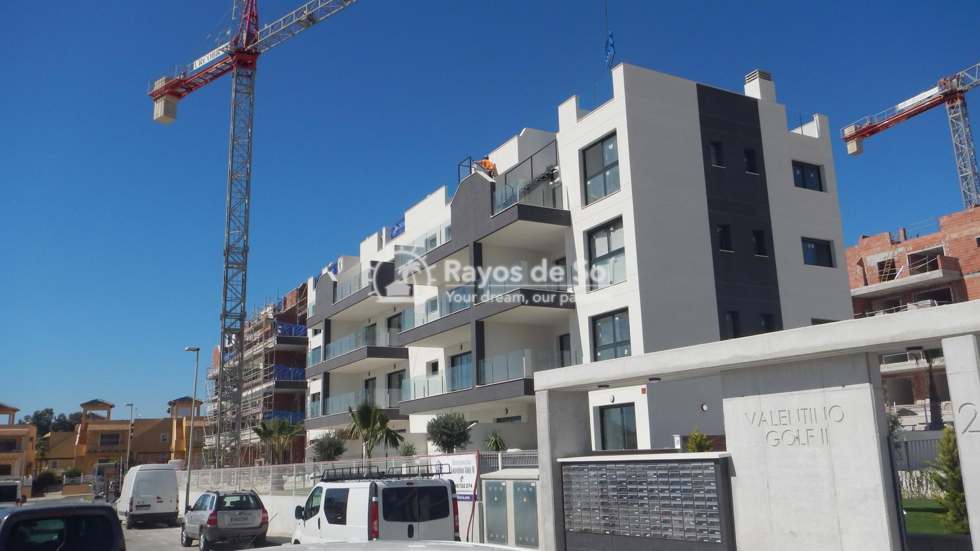 Apartment  in Villamartin, Orihuela Costa, Costa Blanca (valentino2) - 29