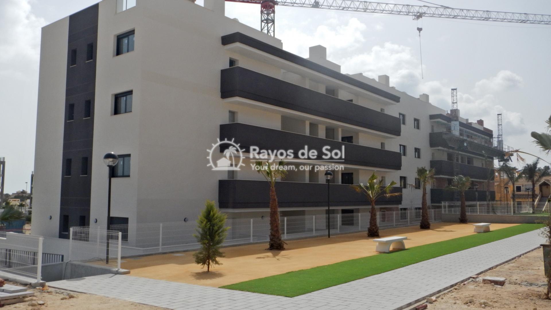 Apartment  in Villamartin, Orihuela Costa, Costa Blanca (valentino2) - 25