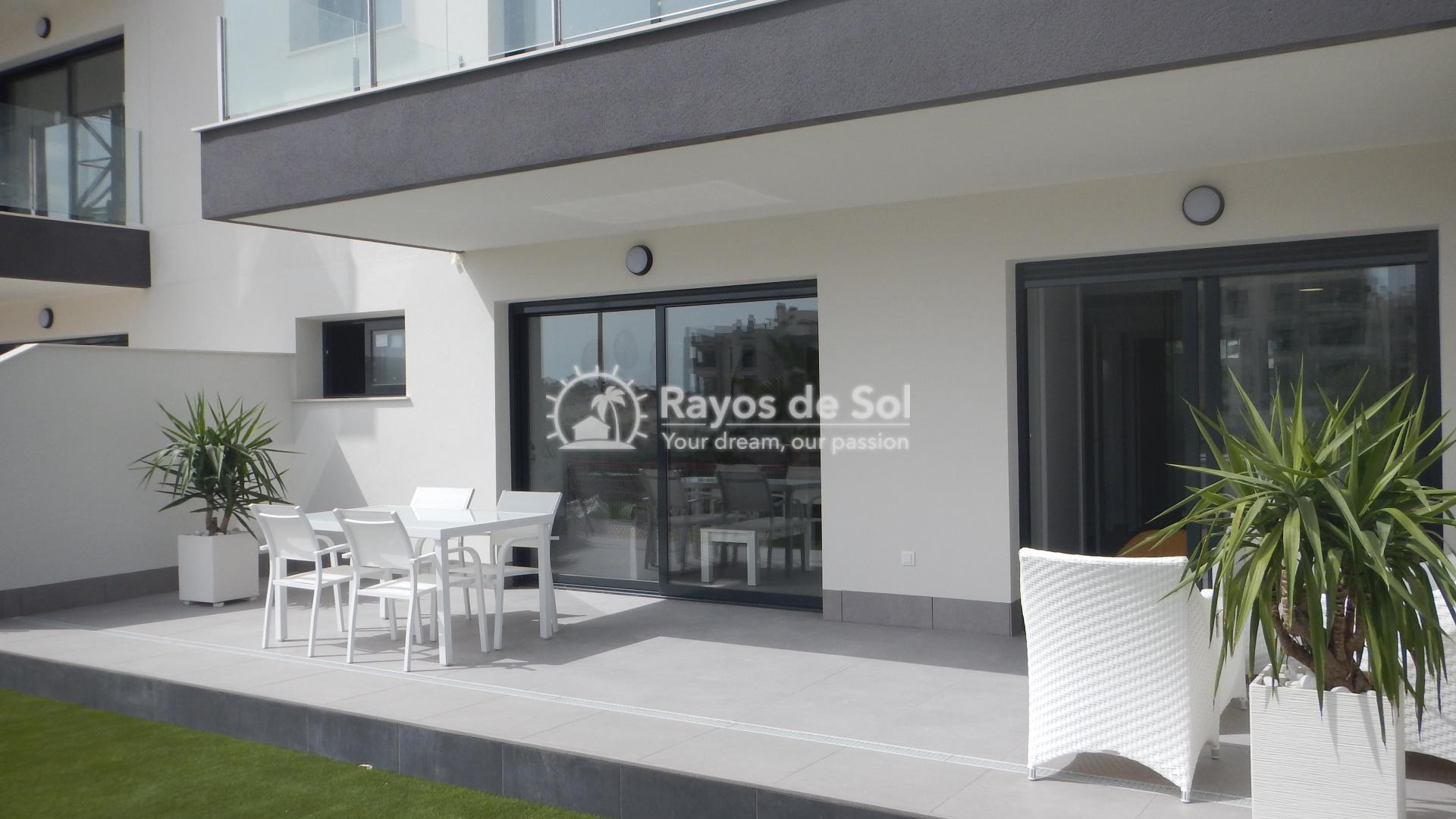 Apartment  in Villamartin, Orihuela Costa, Costa Blanca (valentino2) - 27